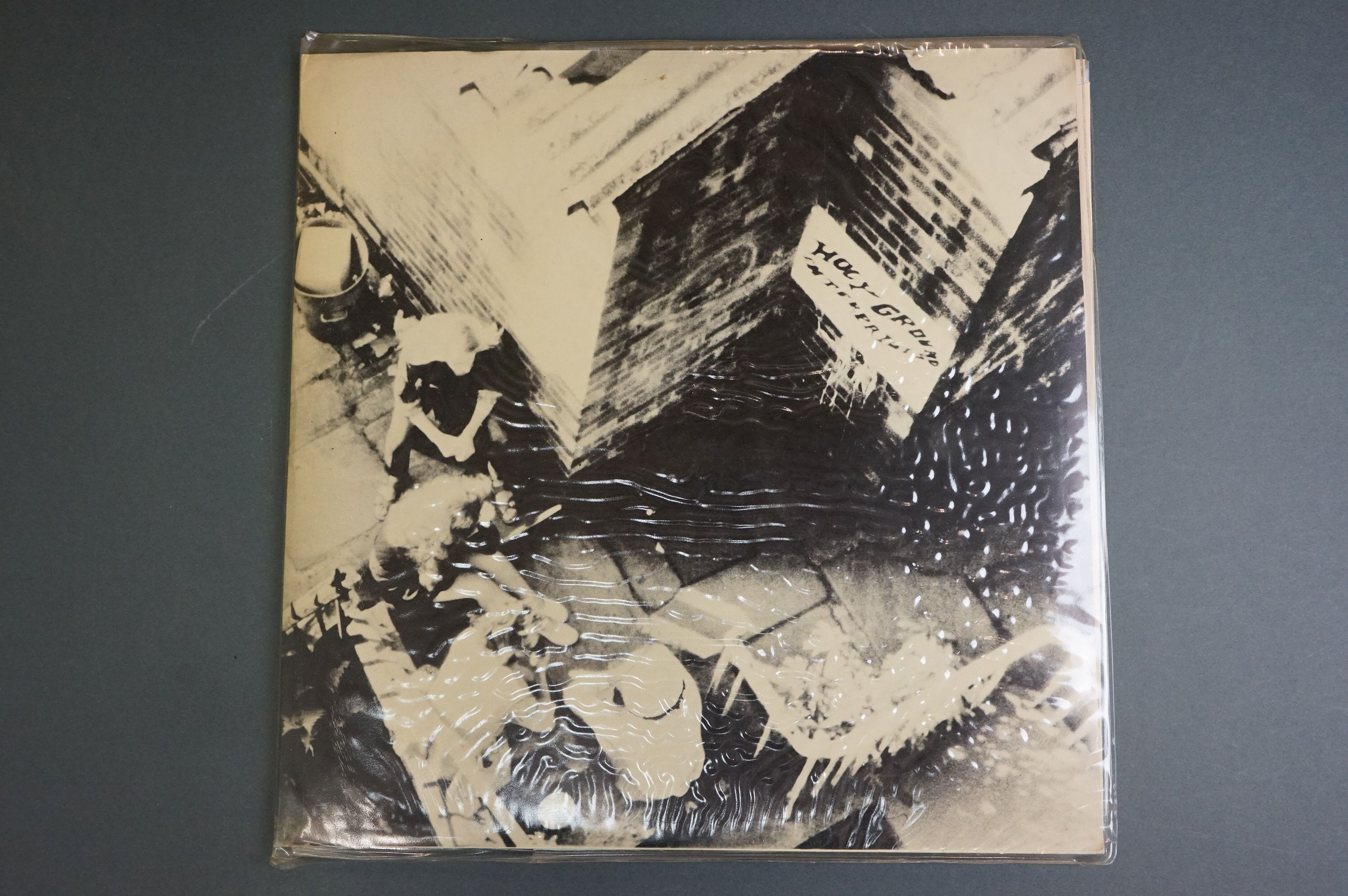Vinyl - Compilation Loose Routers Music From Holyground 1966-1975 MG121 Double Album, 1991
