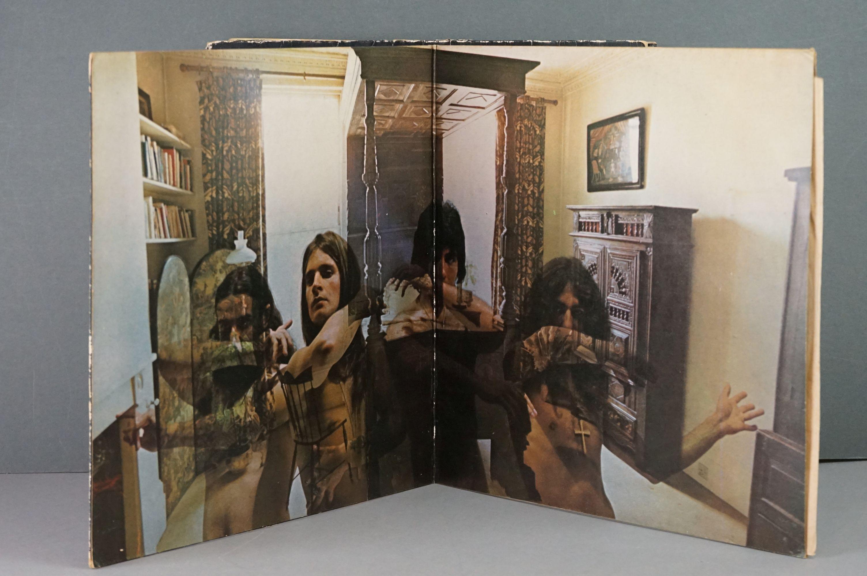 Vinyl - Twelve Black Sabbath vinyl LP's to include Technical Ecstasy (Vertigo Records PRICE 40), - Image 11 of 17