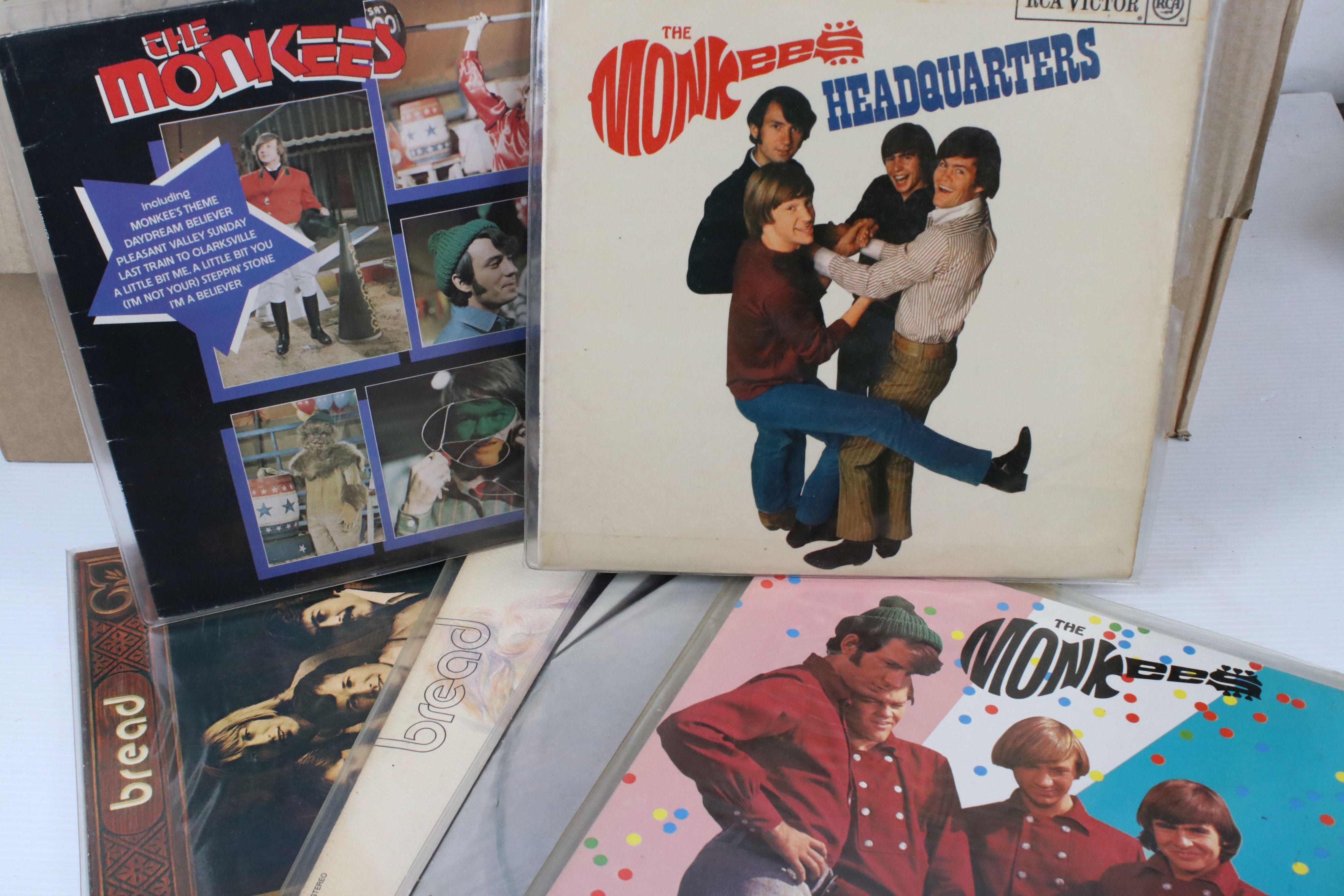 Vinyl - Approx 150 Rock & Pop LP's including Elton John, Fine Young Cannibals, Roxy Music, Sad Cafe, - Image 5 of 5