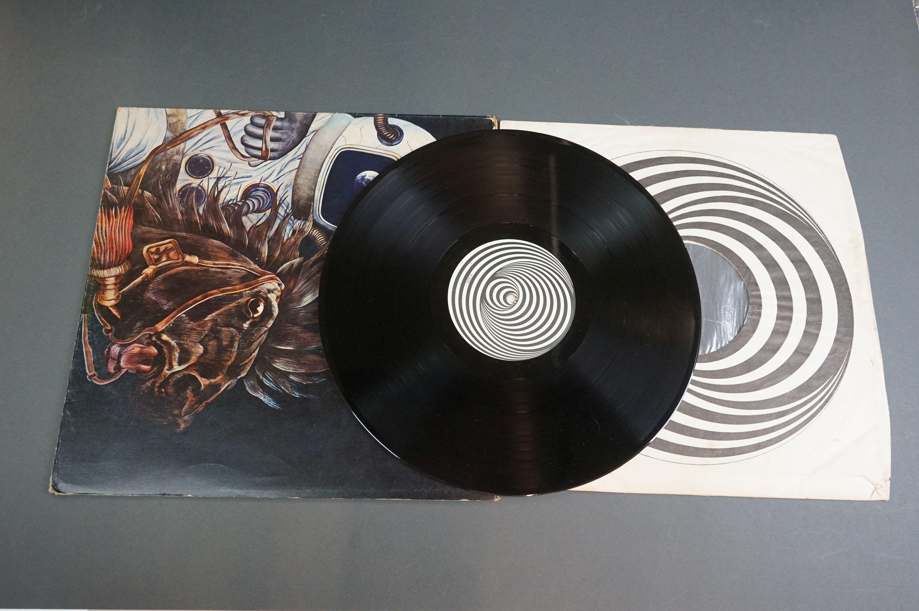Vinyl - Two Beggars Opera LPs to include Pathfinder on Vertigo 6360073 small swirl label, foldout - Image 4 of 5