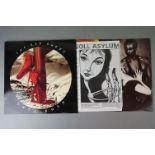 Vinyl - Kate Bush The Red Shoes LP EMD1047 with lyric inner, sleeve and vinyl ex