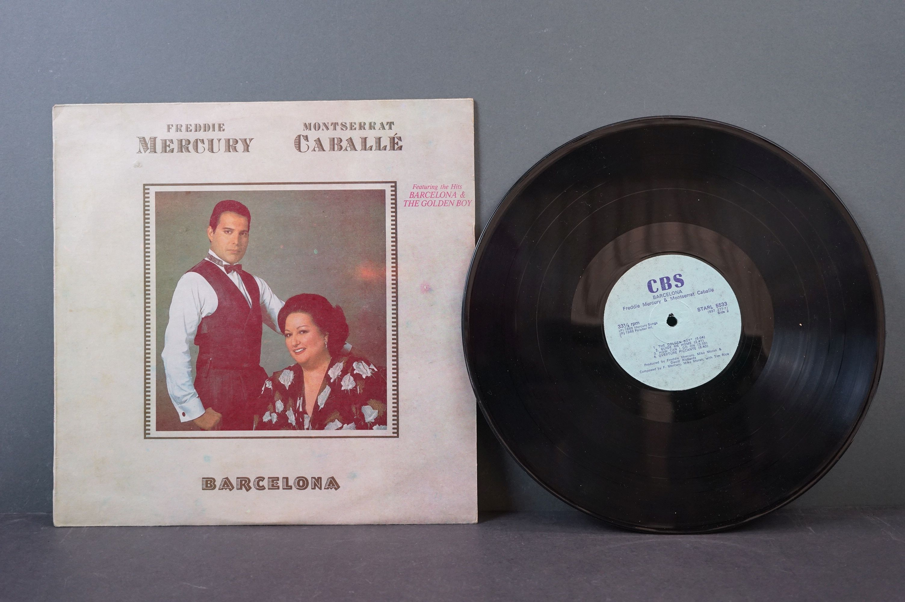 Vinyl - Psych / Rock / Garage - Four scarce African Pressing original albums to include Nazz - - Image 8 of 9
