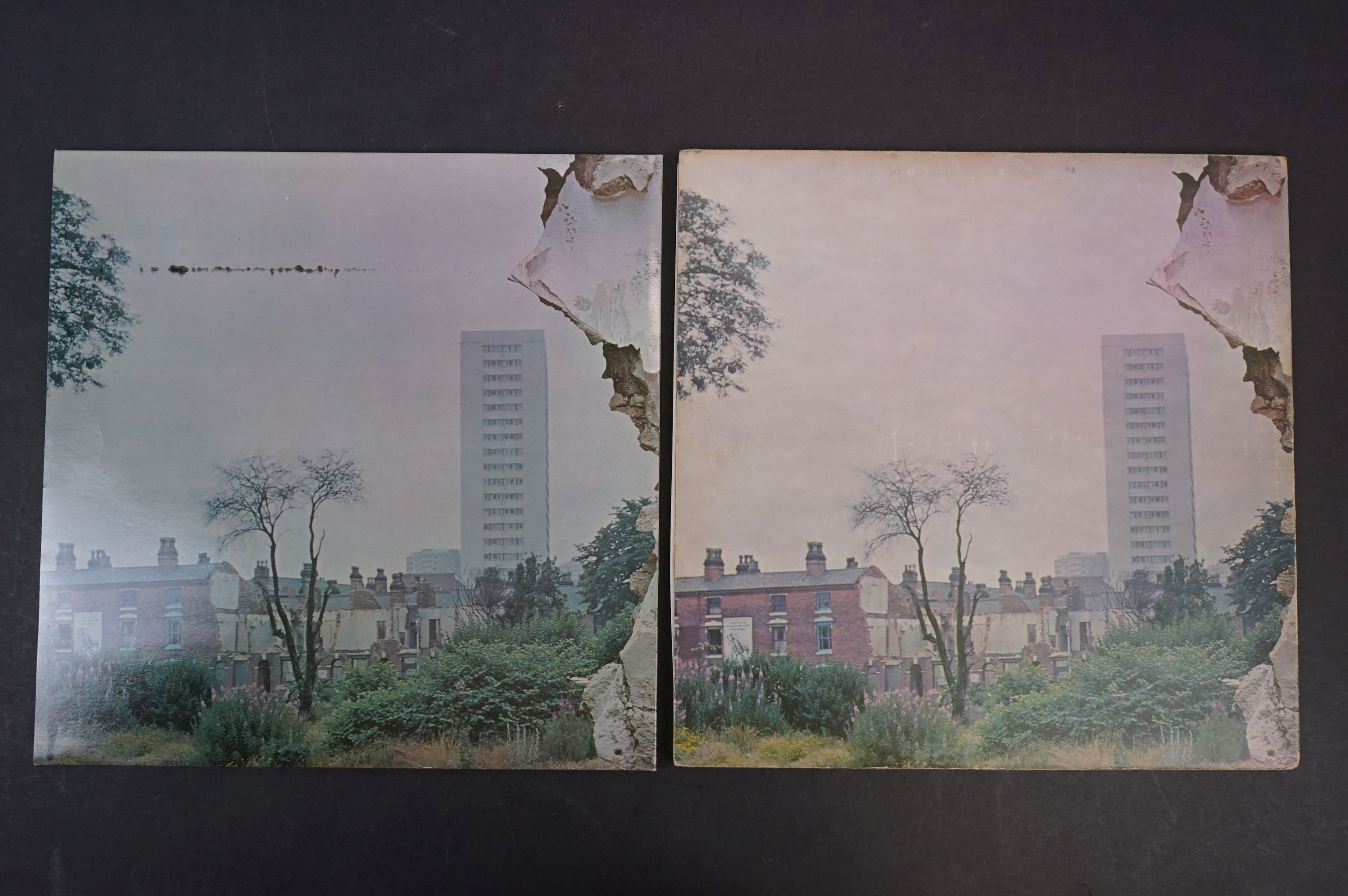 Vinyl - Six Led Zeppelin LPs to include In Through the Outdoor (cover D) SSK59410, Coda 790051, 2 - Image 13 of 17