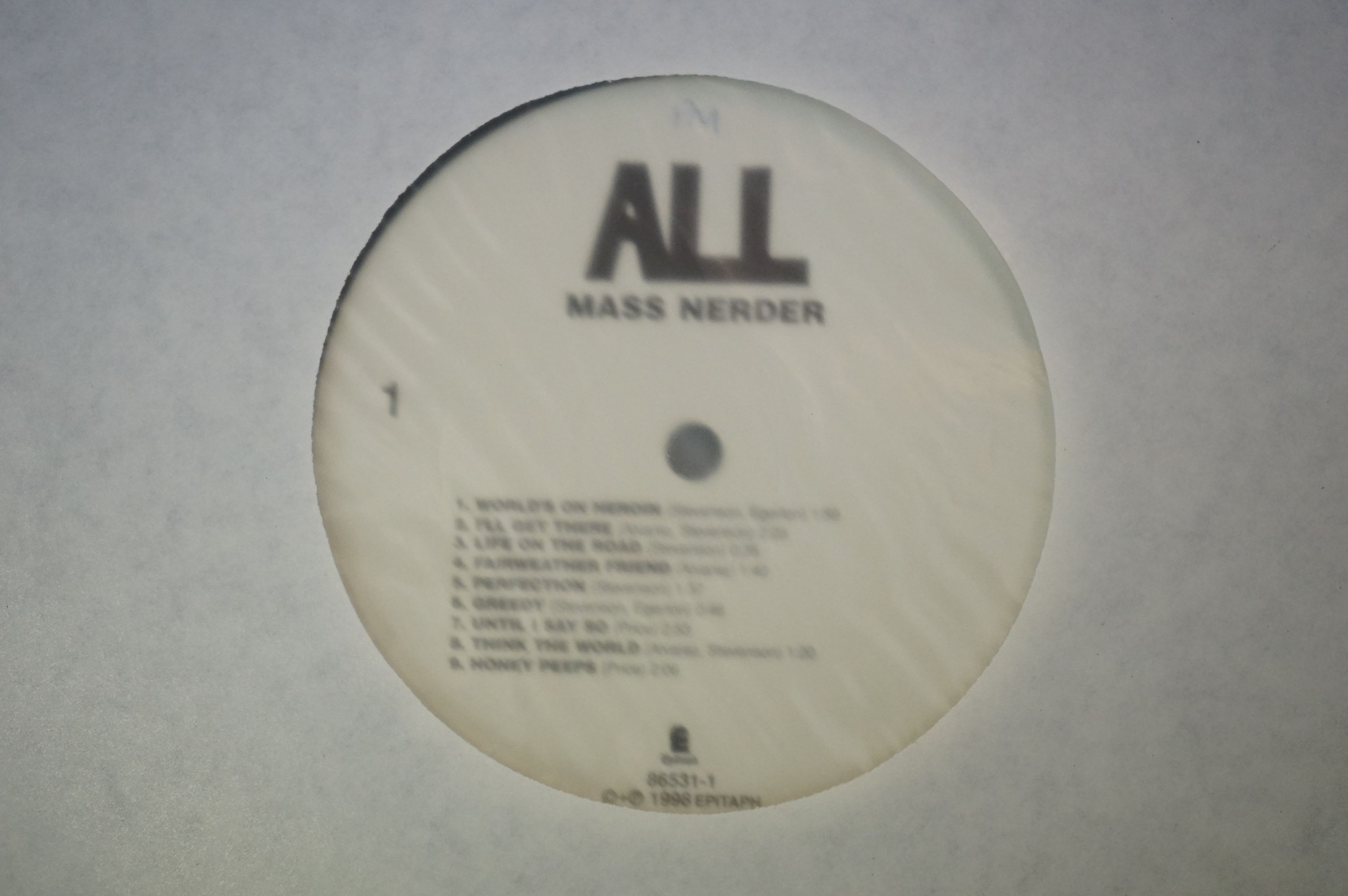 Vinyl - Fleetwood Mac, Kiln House (Reprise RSLP 9004) insert included, sleeve, insert and vinyl vg+ - Image 14 of 14