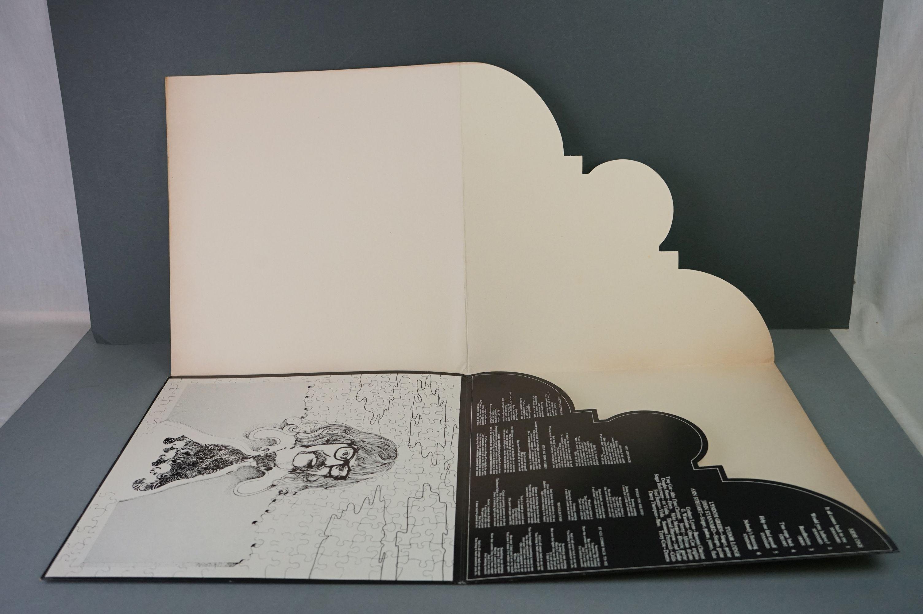 Vinyl - Tudor Lodge self titled LP on Vertigo 6360043 Unofficial release, not play tested - Image 3 of 7
