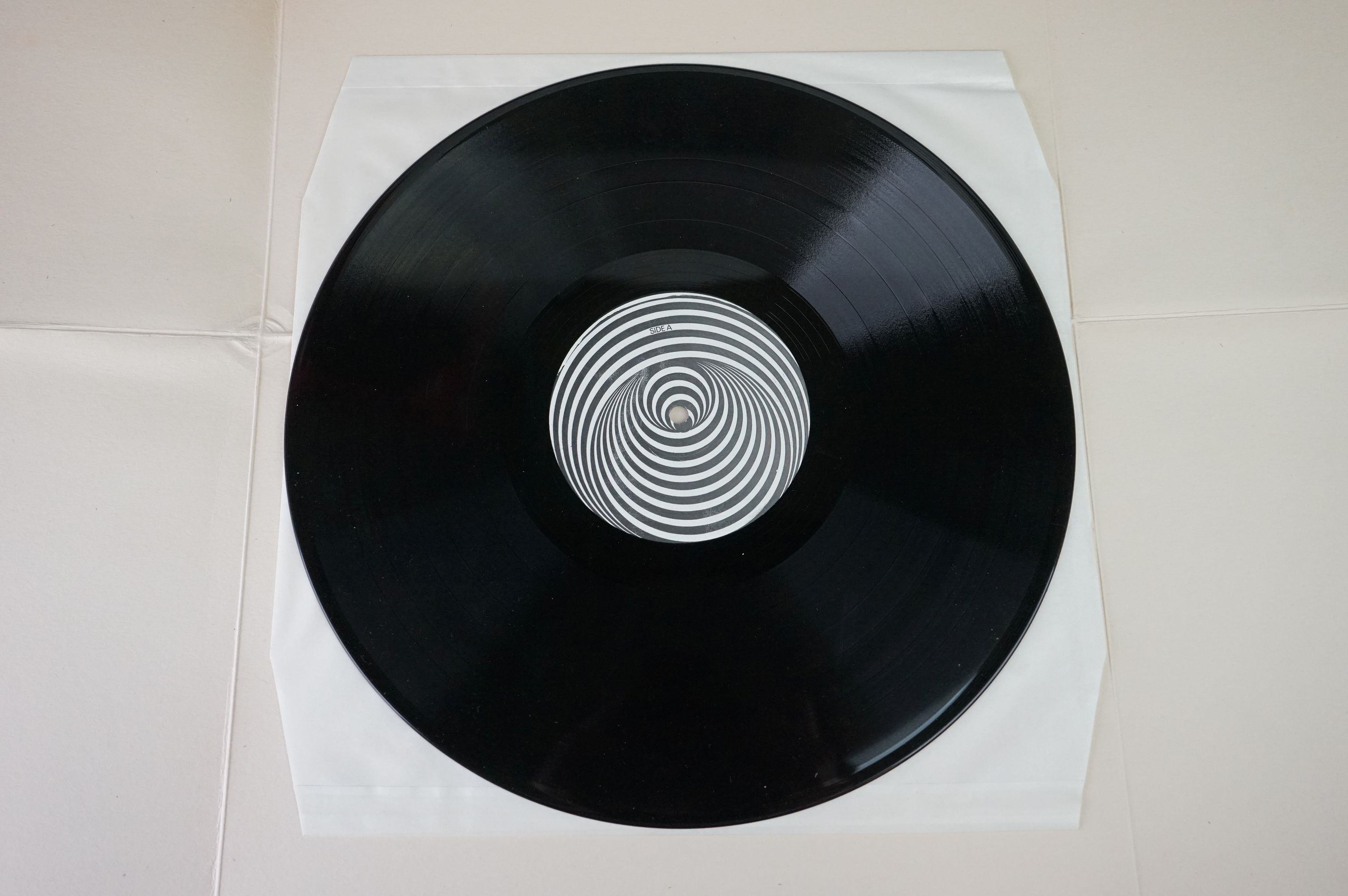 Vinyl - Tudor Lodge self titled LP on Vertigo 6360043 Unofficial release, not play tested - Image 4 of 7