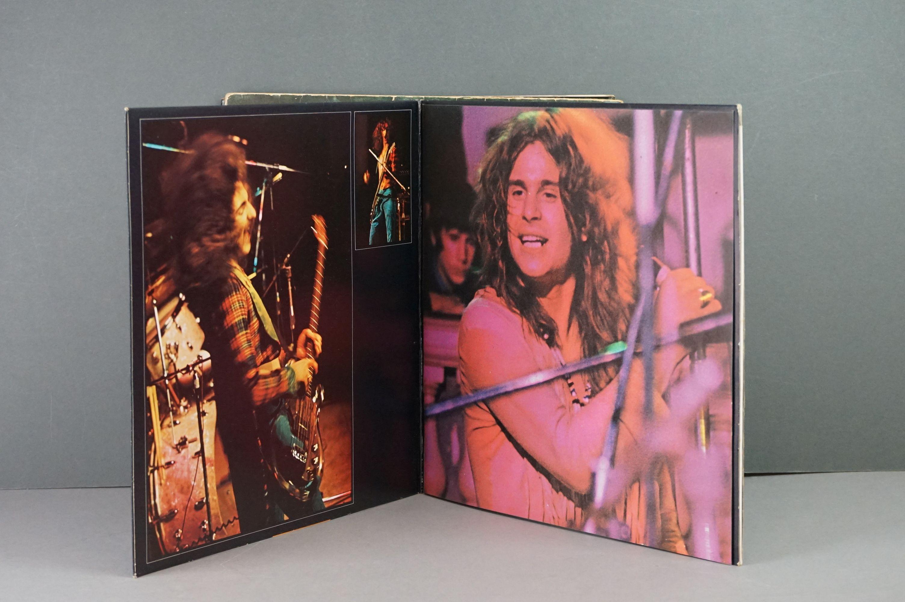 Vinyl - Twelve Black Sabbath vinyl LP's to include Technical Ecstasy (Vertigo Records PRICE 40), - Image 14 of 17