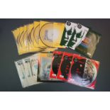 Vinyl - Queen & related collection of 7 inch singles including 12 x No One But You Ltd Edn picture