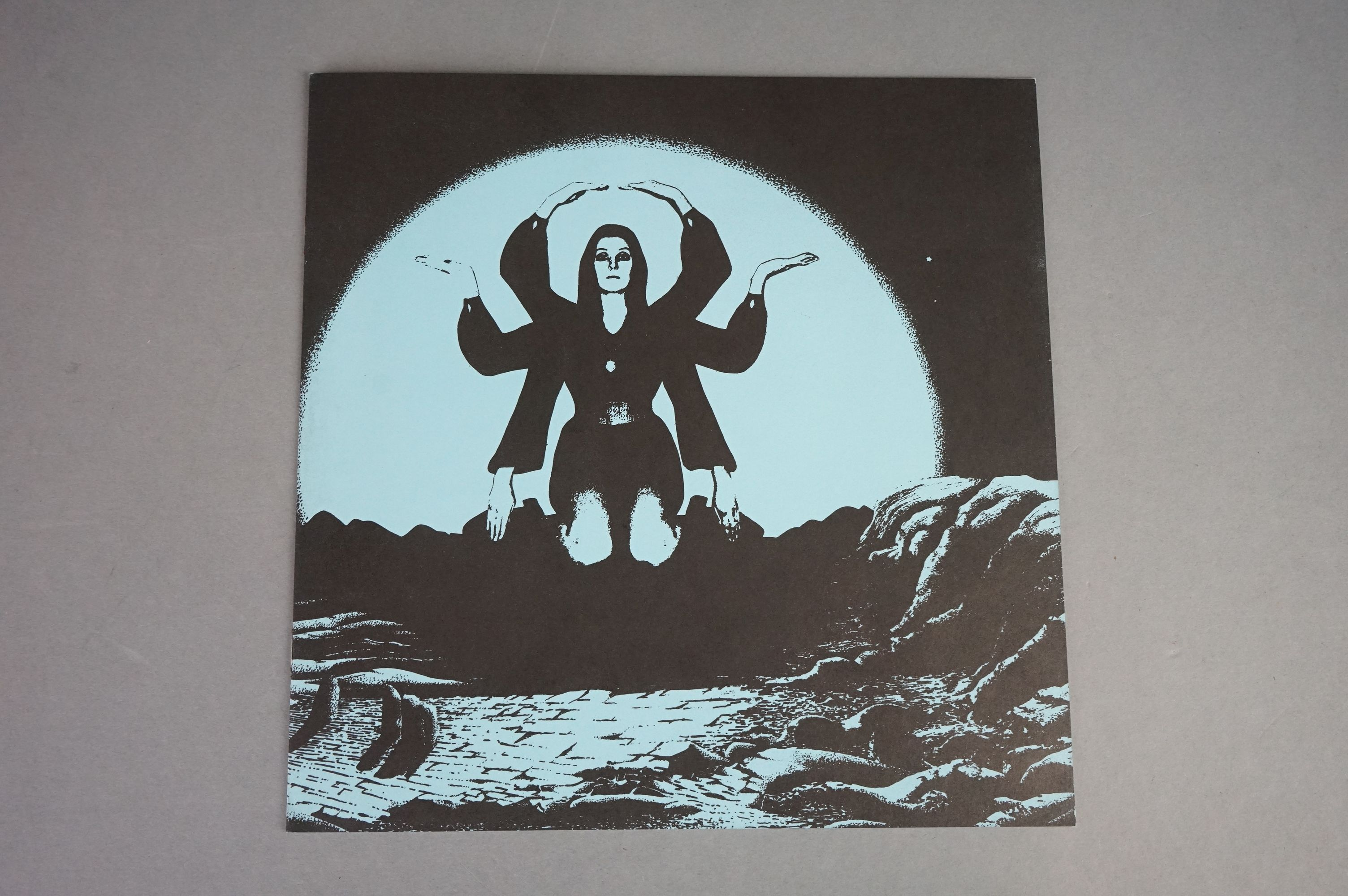 Vinyl - Lightyears Away / Thundermother ?? Astral Navigations (HG 114) numbered Ltd Edition - Image 10 of 12