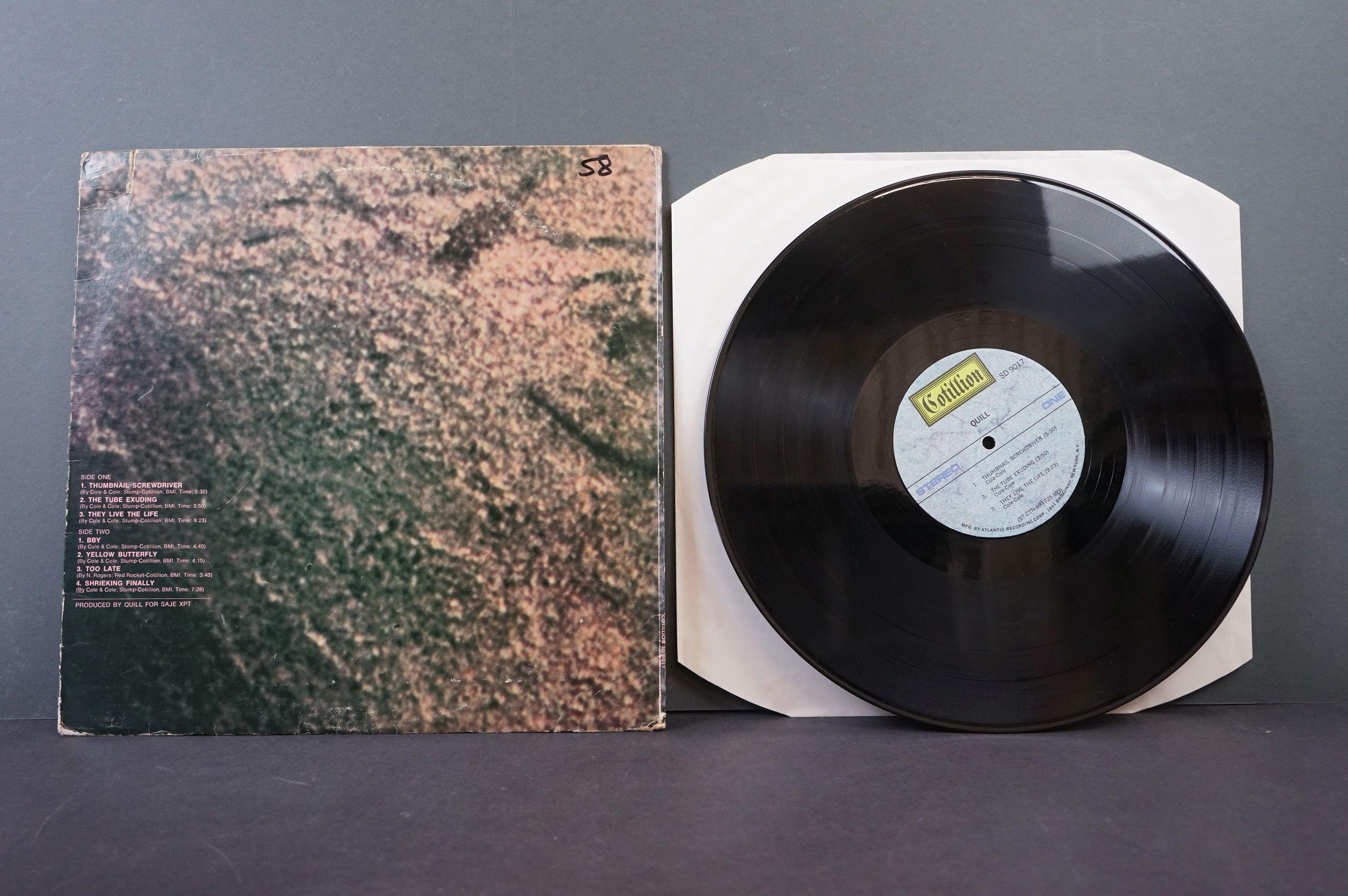 Vinyl - Psych - Three original Rare US pressing Psych albums. Maypole - Maypole (1971 US, Colossus - Image 7 of 8