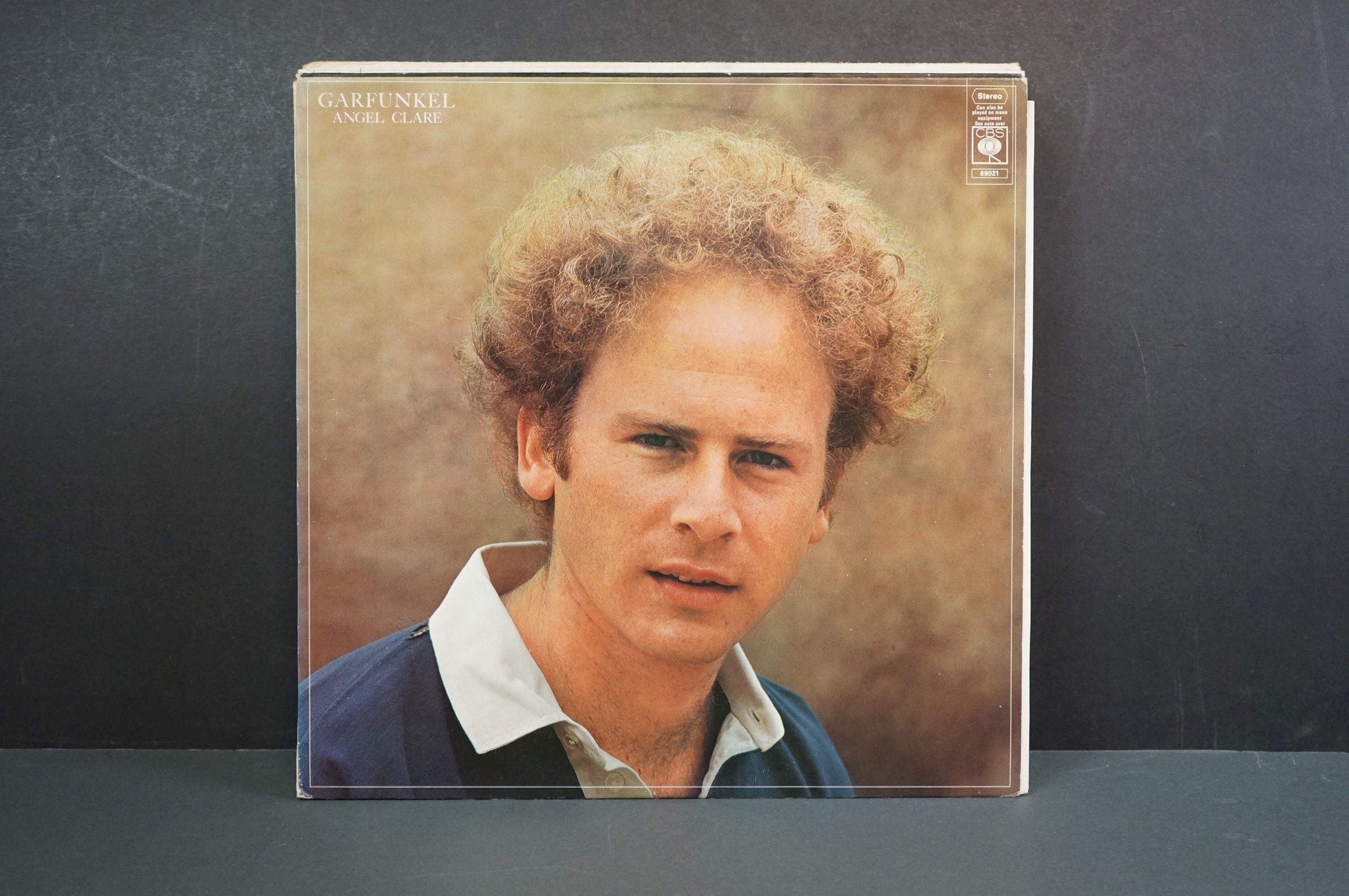 Vinyl - Around 15 Simon & Garfunkel and solo LPs to include Still Crazy After All These Years, - Image 9 of 17