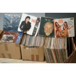Vinyl /CD Box Sets - Over 200 LPs to include Country, MOD, Pop etc plus 13 x Box Sets featuring