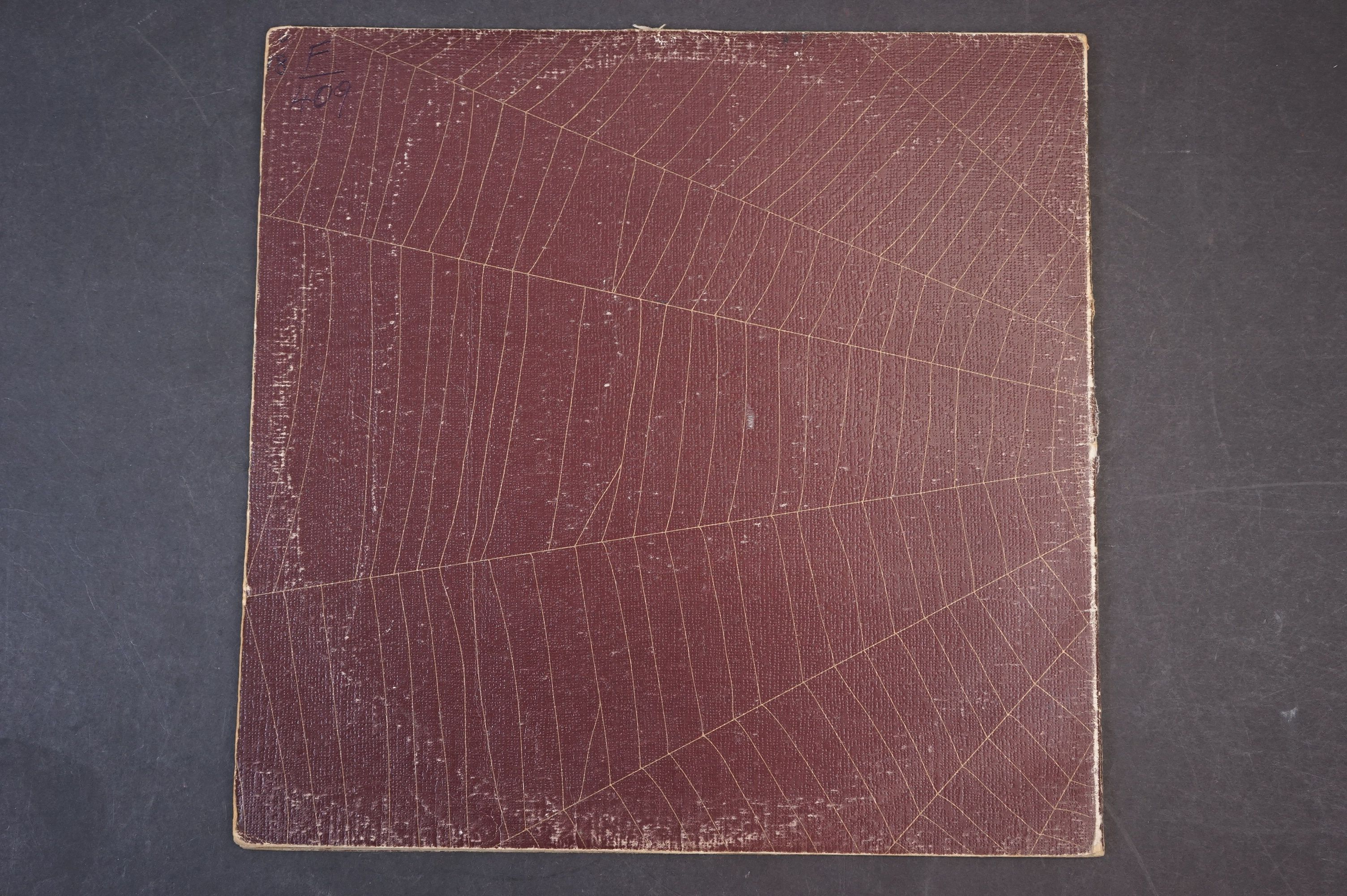 Vinyl - 9.30 Fly self titled LP on Ember NR5062 stereo, textured gatefold sleeve, writing to - Image 3 of 7