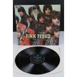 Vinyl - Pink Floyd The Piper at the Gates of Dawn LP on Columbia SCX6157 Stereo, blue/black label