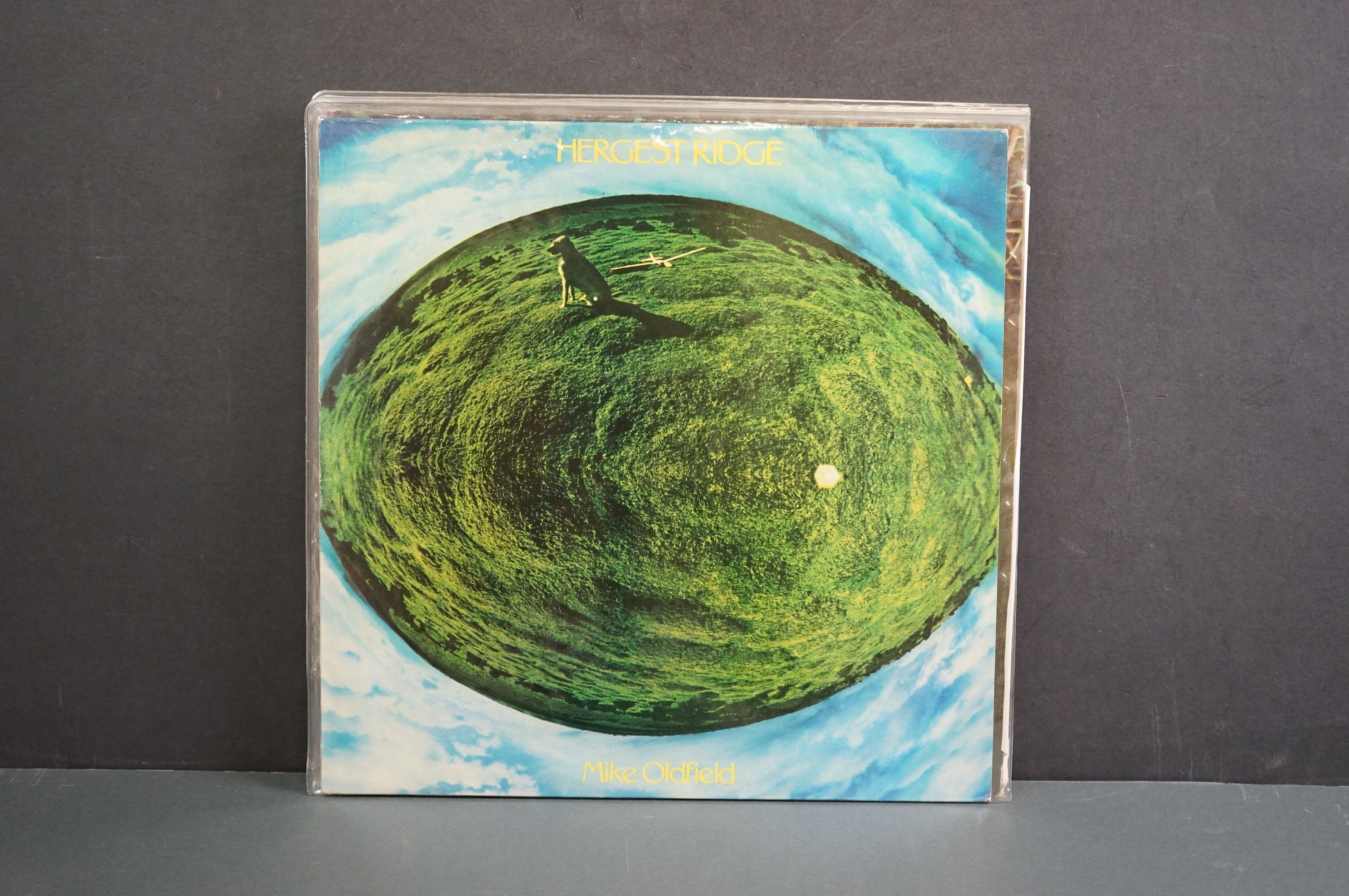 Vinyl - 14 Mike Oldfield LPs to include Tubular Bells, Five Miles Out, Best Of, Discovery etc, - Image 10 of 15