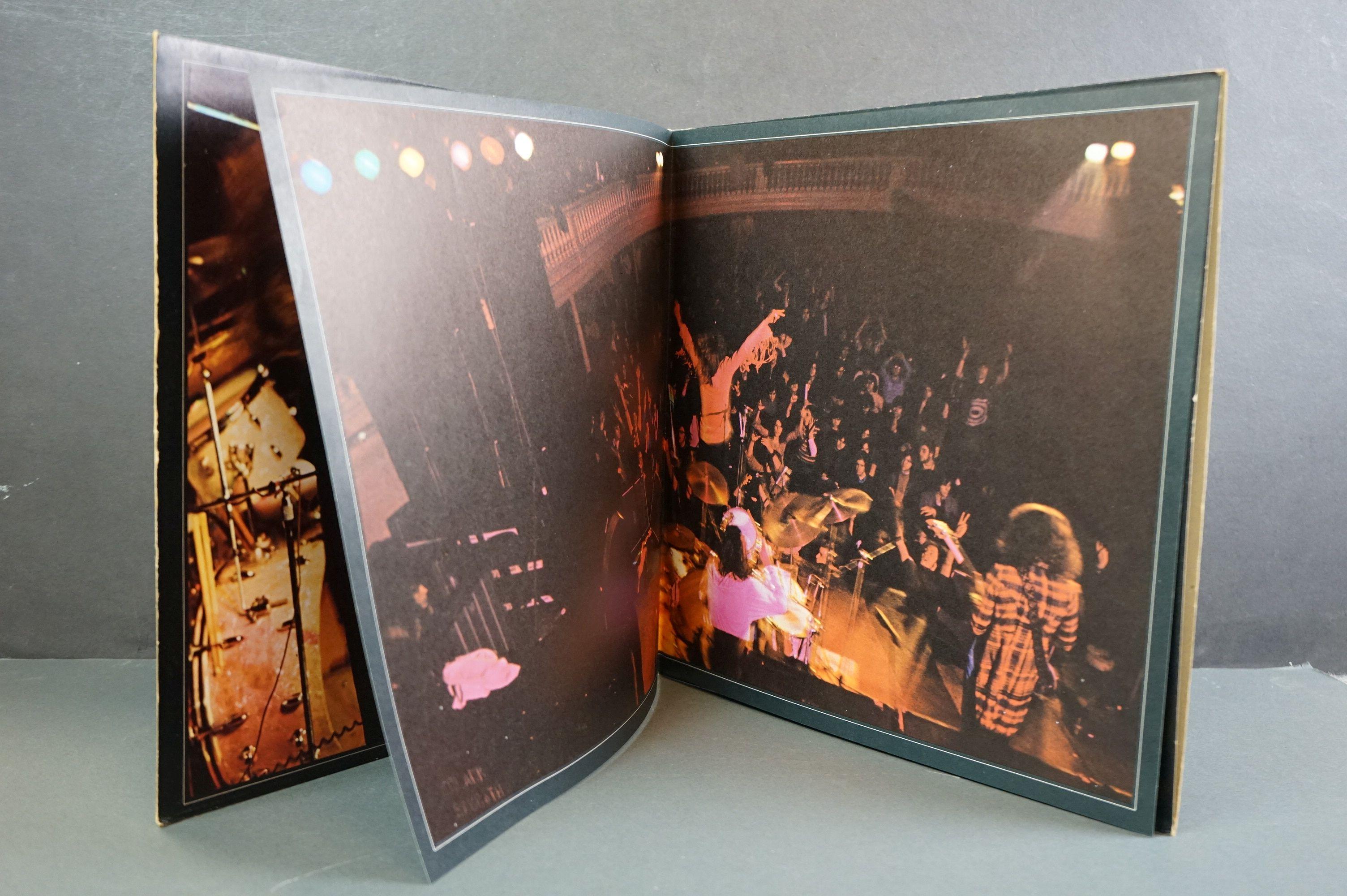 Vinyl - Black Sabbath vol 4 6360071 on Vertigo 1st pressing, no 'made in England' to label, gatefold - Image 2 of 6