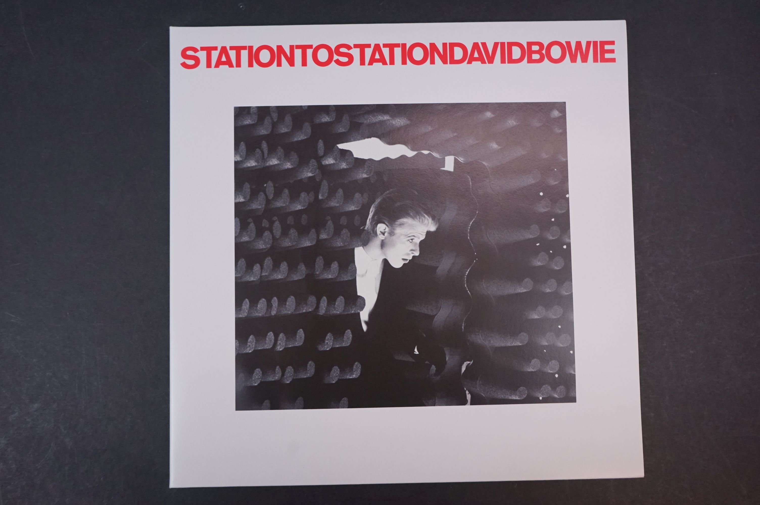 Vinyl / CD / DVD - David Bowie Station To Station Deluxe Box Set, vg - Image 6 of 15
