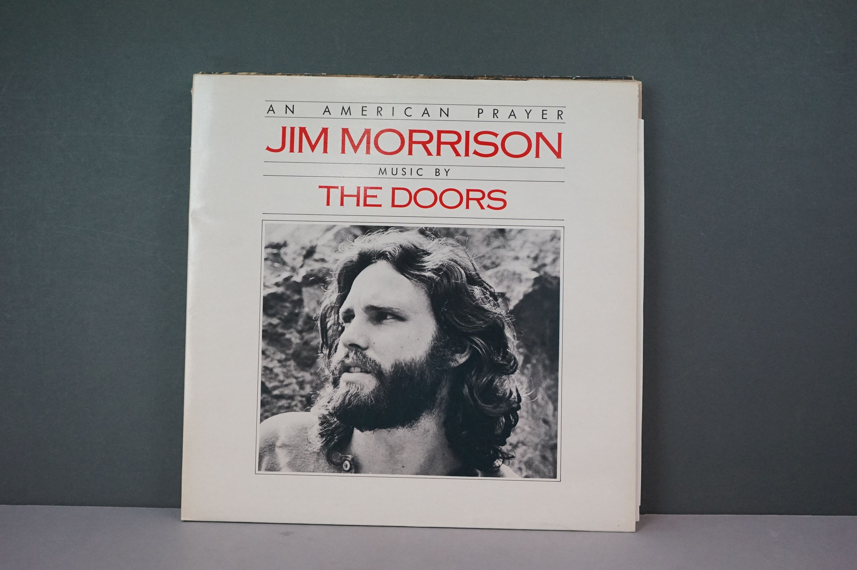 Vinyl - Sixteen The Doors vinyl LP's to include Waiting For The Sun (Elektra Records EKS 74024), The - Image 12 of 17