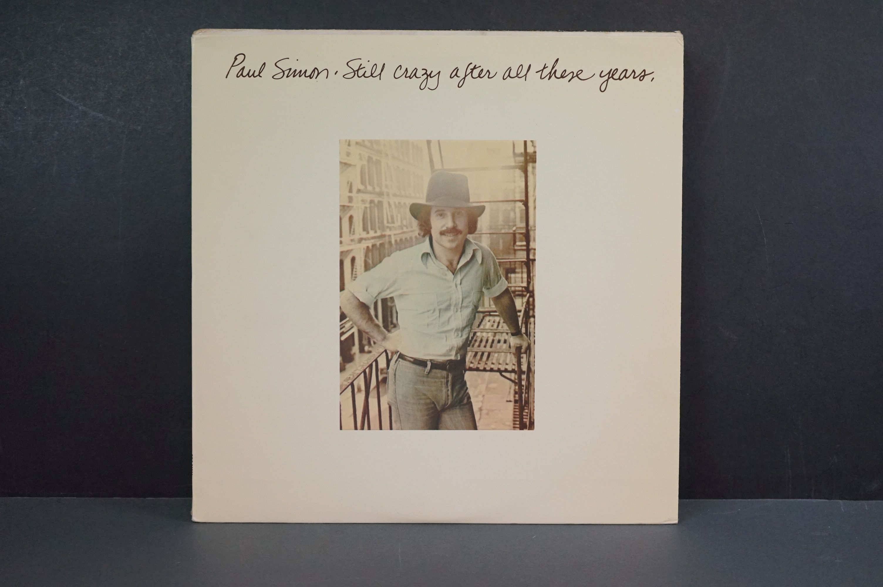 Vinyl - Around 15 Simon & Garfunkel and solo LPs to include Still Crazy After All These Years, - Image 13 of 17