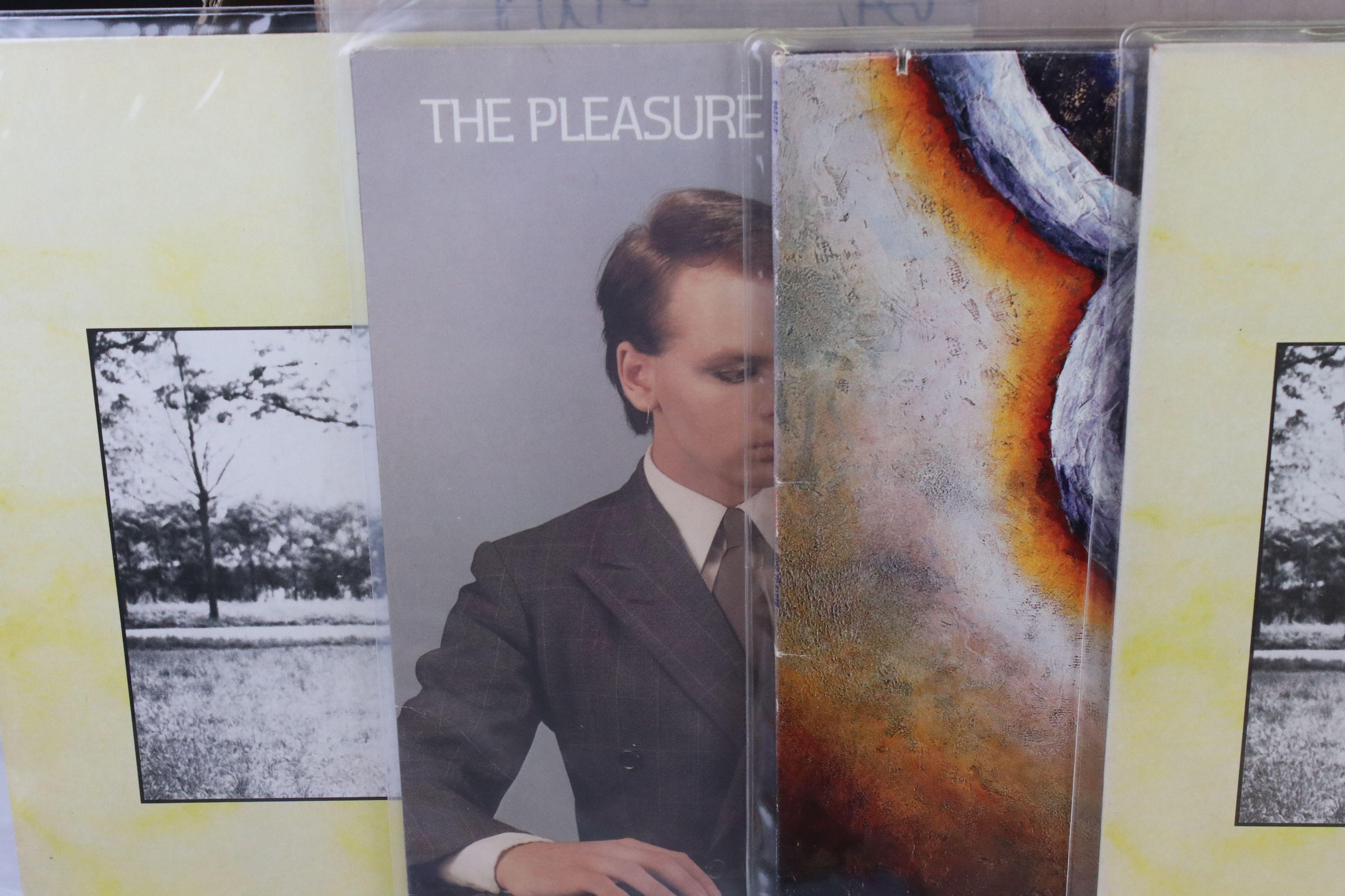Vinyl - Around 24 Punk, New Wave, Indie LPs to include Gary Numan, Republicas, Blancmange etc, - Image 2 of 9
