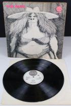 Vinyl - May Blitz (Vertigo 6360 007) sleeve VG but has heavy shelf wear to seams and corners,