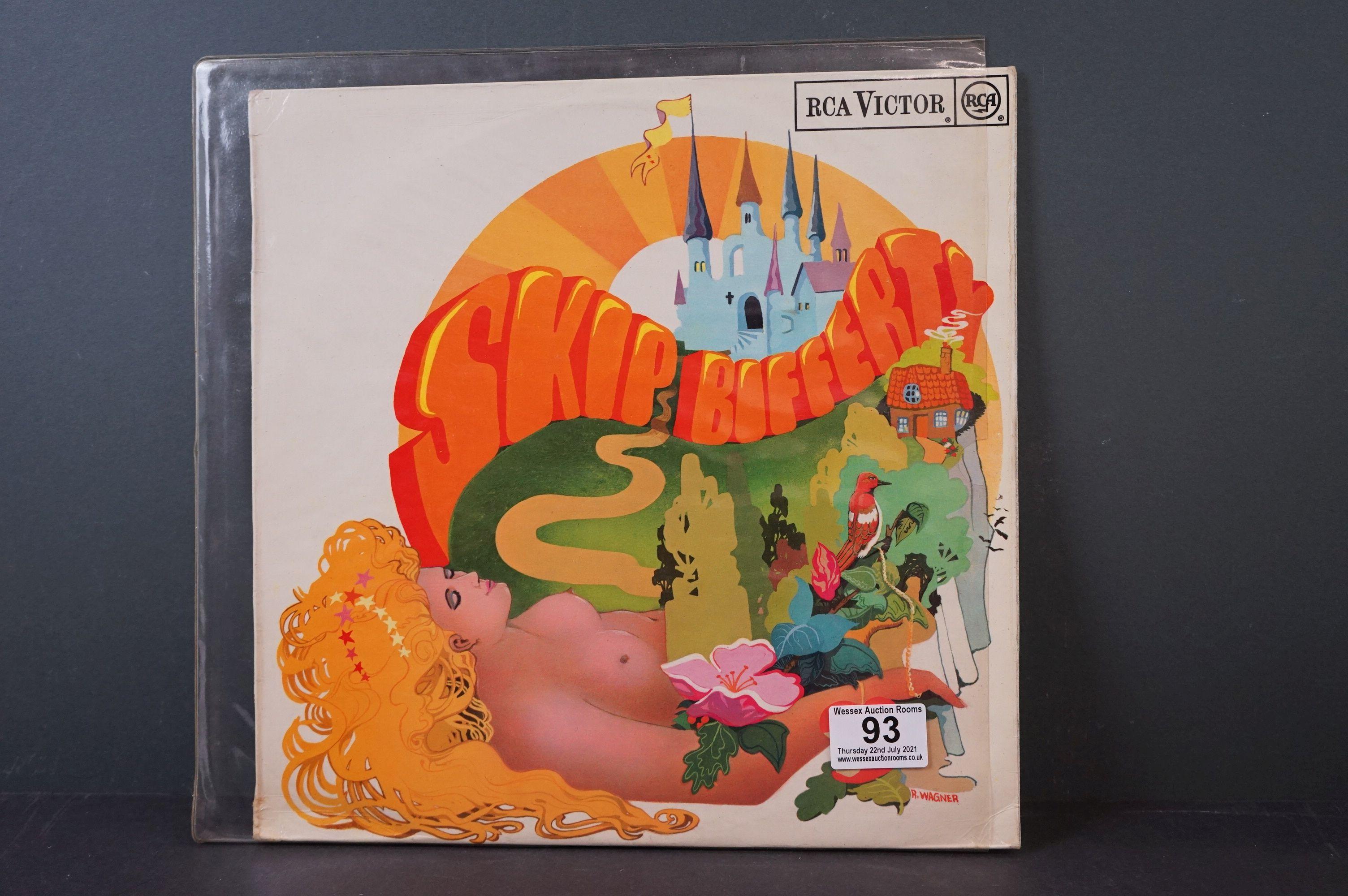 Vinyl - Psych - Skip Bifferty - Skip Bifferty (1968 UK, RCA Records, Orange labels, Stereo Copy) vg+