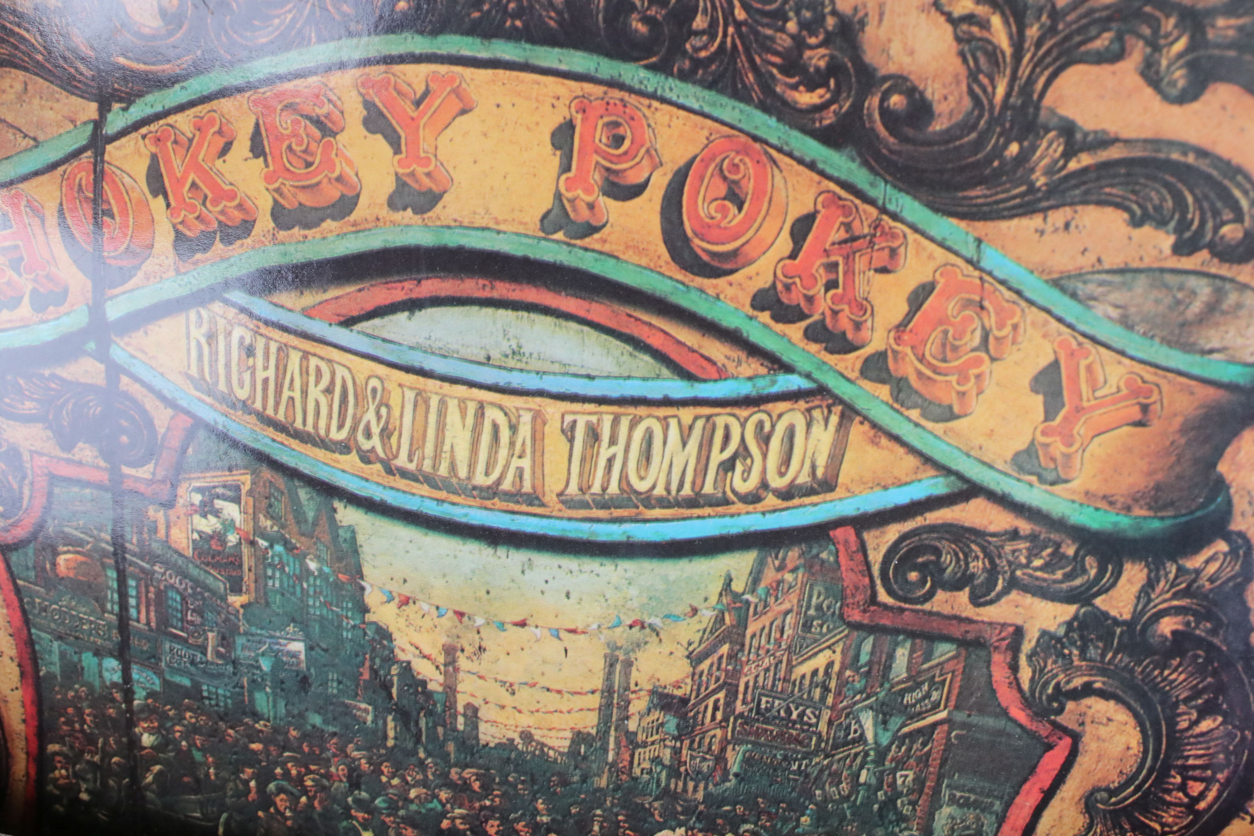 Vinyl - Pop, rock & folk, a collection of approx. 70 LPs , together with a few 45s, artists - Image 2 of 11