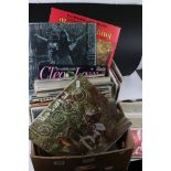 Vinyl - Collection of around 140 mixed genre LPs from various eras, sleeves and vinyl vary with some
