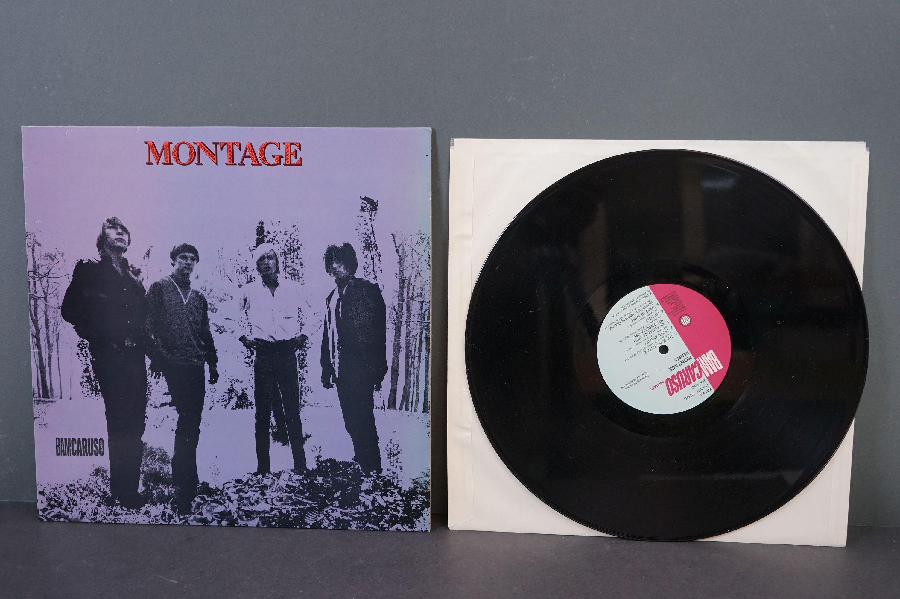 Vinyl - Psych / Prog - Five long deleted reissues of UK Psych / Prog Albums. Open Mind - Open - Image 2 of 12