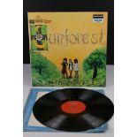 Vinyl - Sunforest Sound of Sunforest LP on Deram / Nova SDNT stereo, red and silver label, laminated