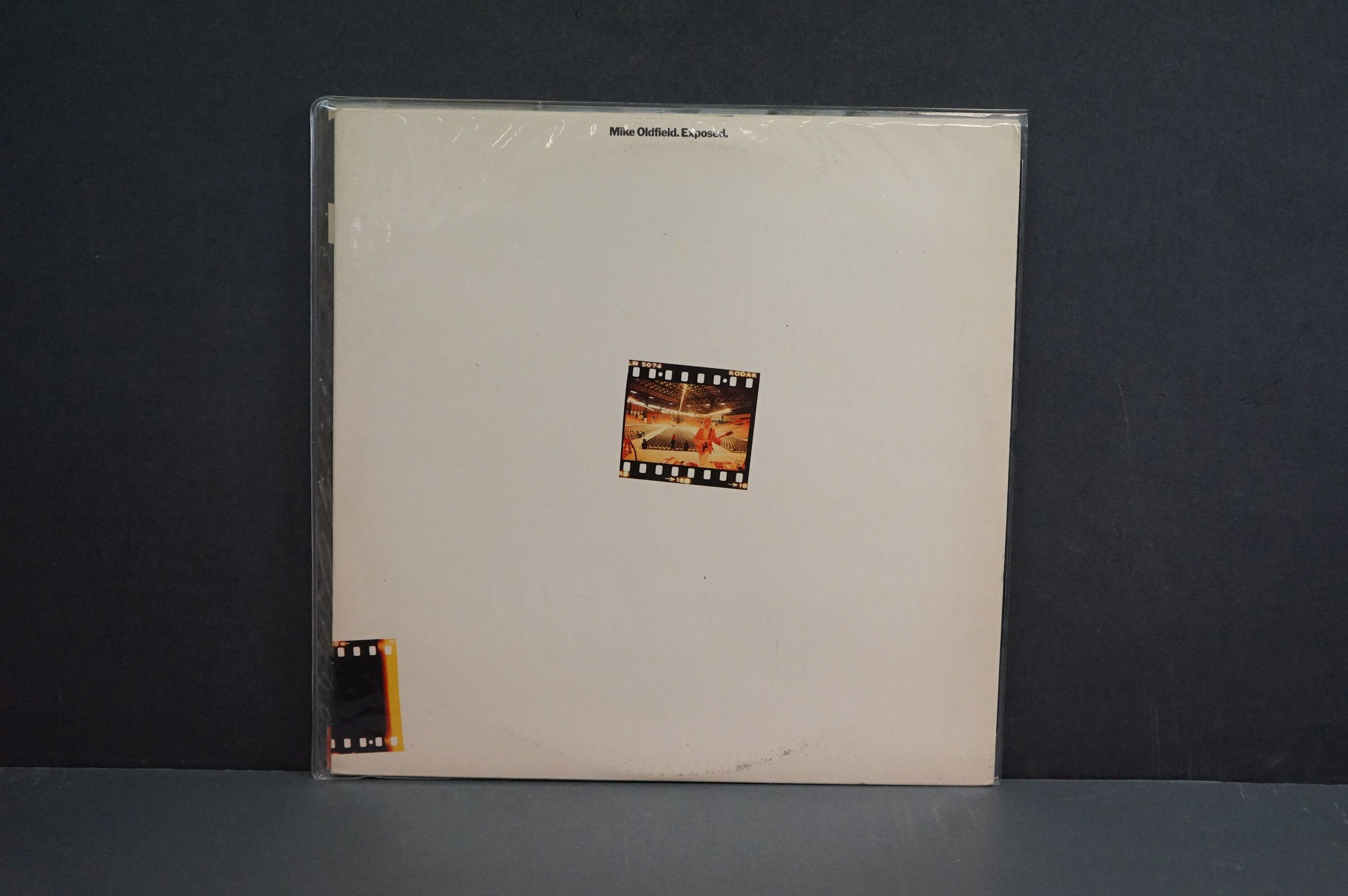 Vinyl - 14 Mike Oldfield LPs to include Tubular Bells, Five Miles Out, Best Of, Discovery etc, - Image 14 of 15