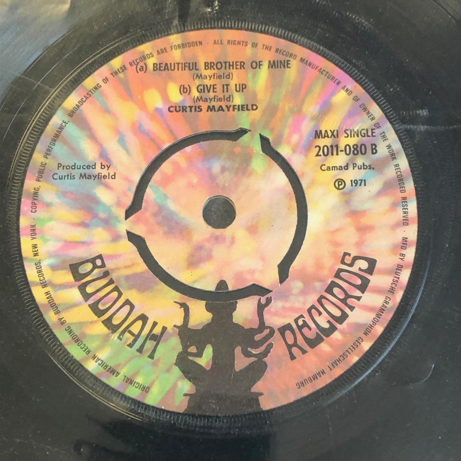 Vinyl - Collection of over 70 45's spanning genres and decades including Fleetwood Mac, Chicken - Image 7 of 15