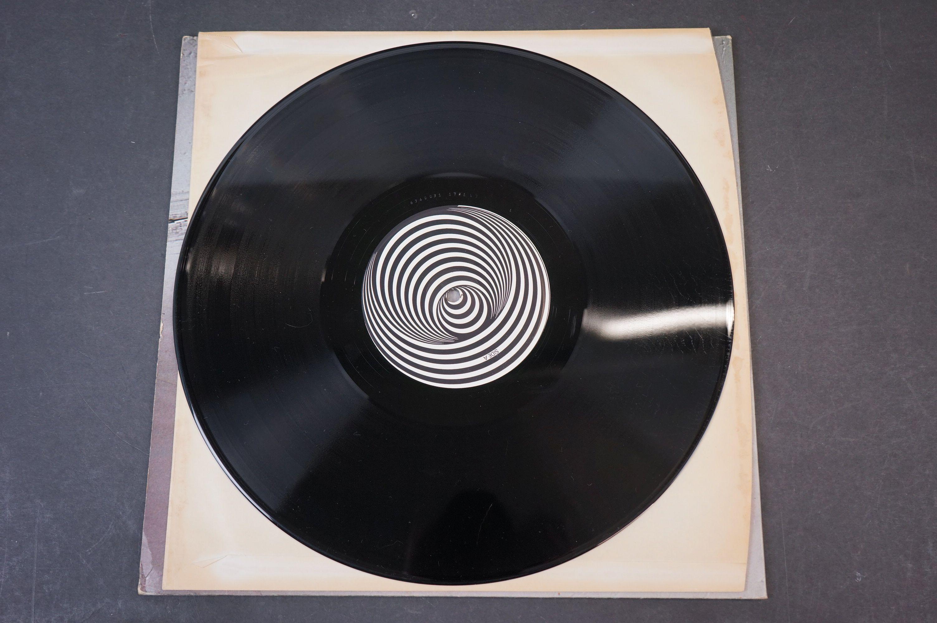 Vinyl - Nirvana Local Anaesthetic LP on Vertigo VO 6360031 gatefold sleeve, swirl logo, swirl - Image 7 of 8