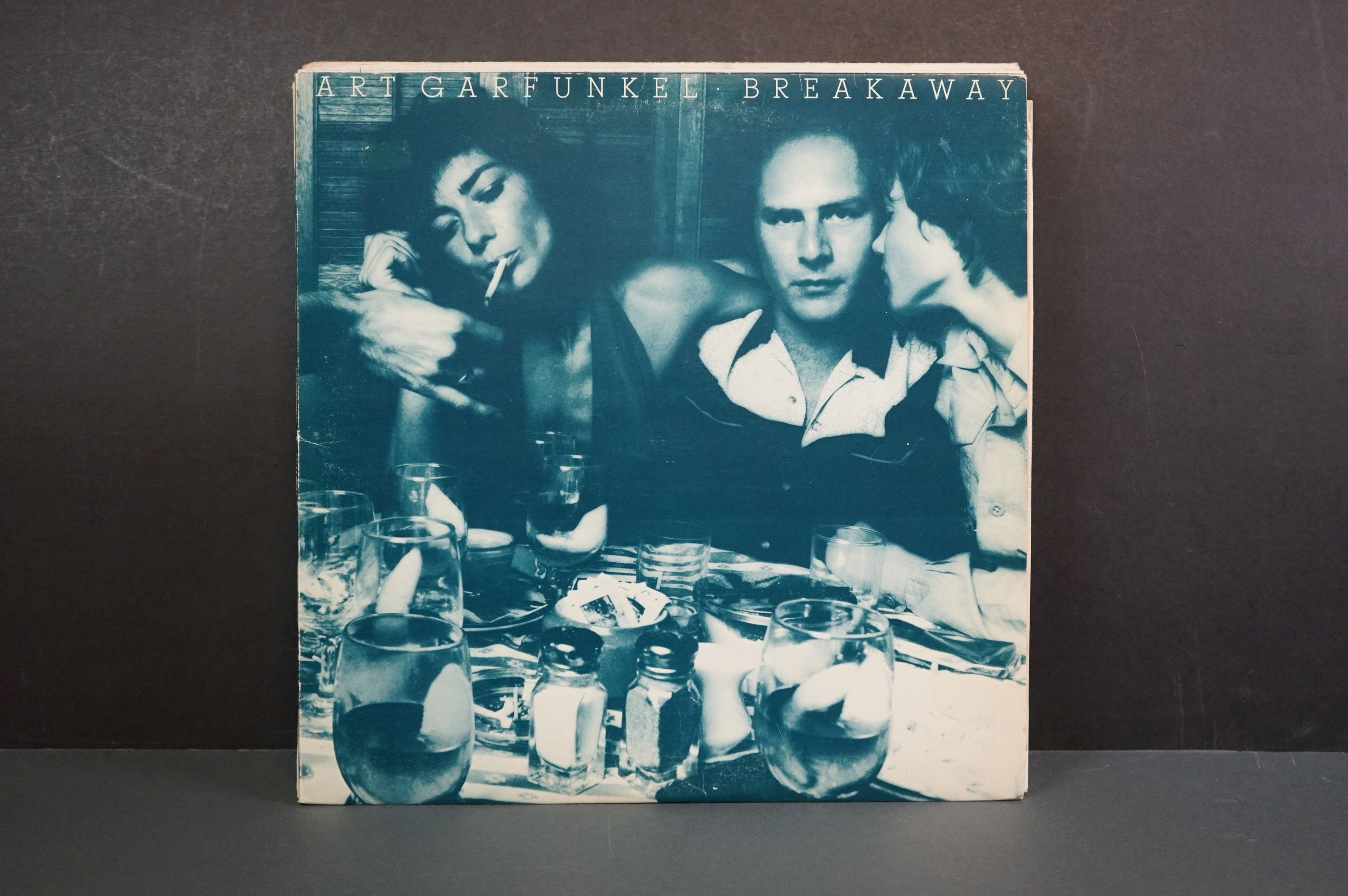 Vinyl - Around 15 Simon & Garfunkel and solo LPs to include Still Crazy After All These Years, - Image 8 of 17
