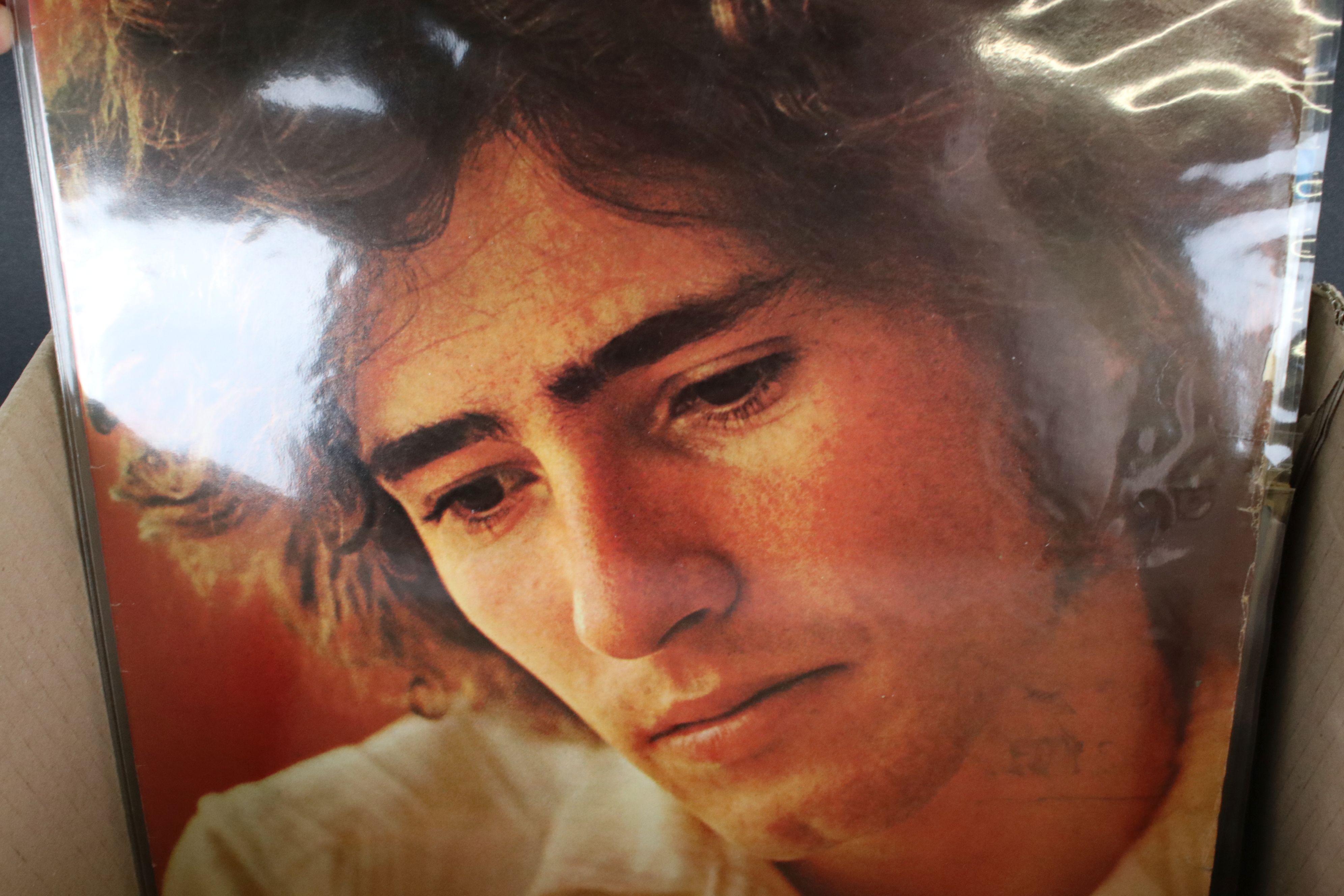 Vinyl - Around 30 Folk LPs to include The Strawbs, Pentangle, Richard & Linda Thompson, Fairport - Image 9 of 11