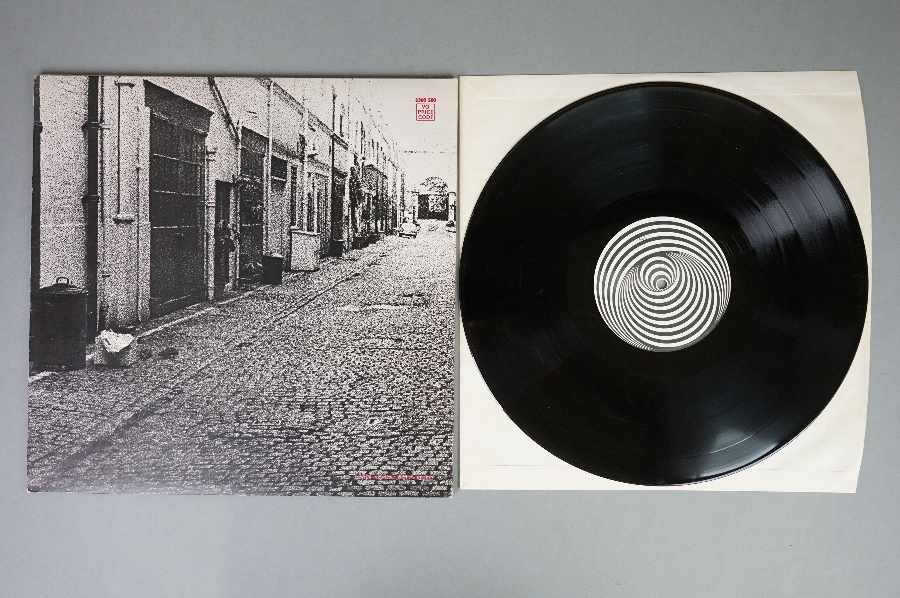 Vinyl - Rod Stewart 4 LP's to include An Old Raincoat Won't Ever Let You Down (Vertigo VO4) gatefold - Image 10 of 14