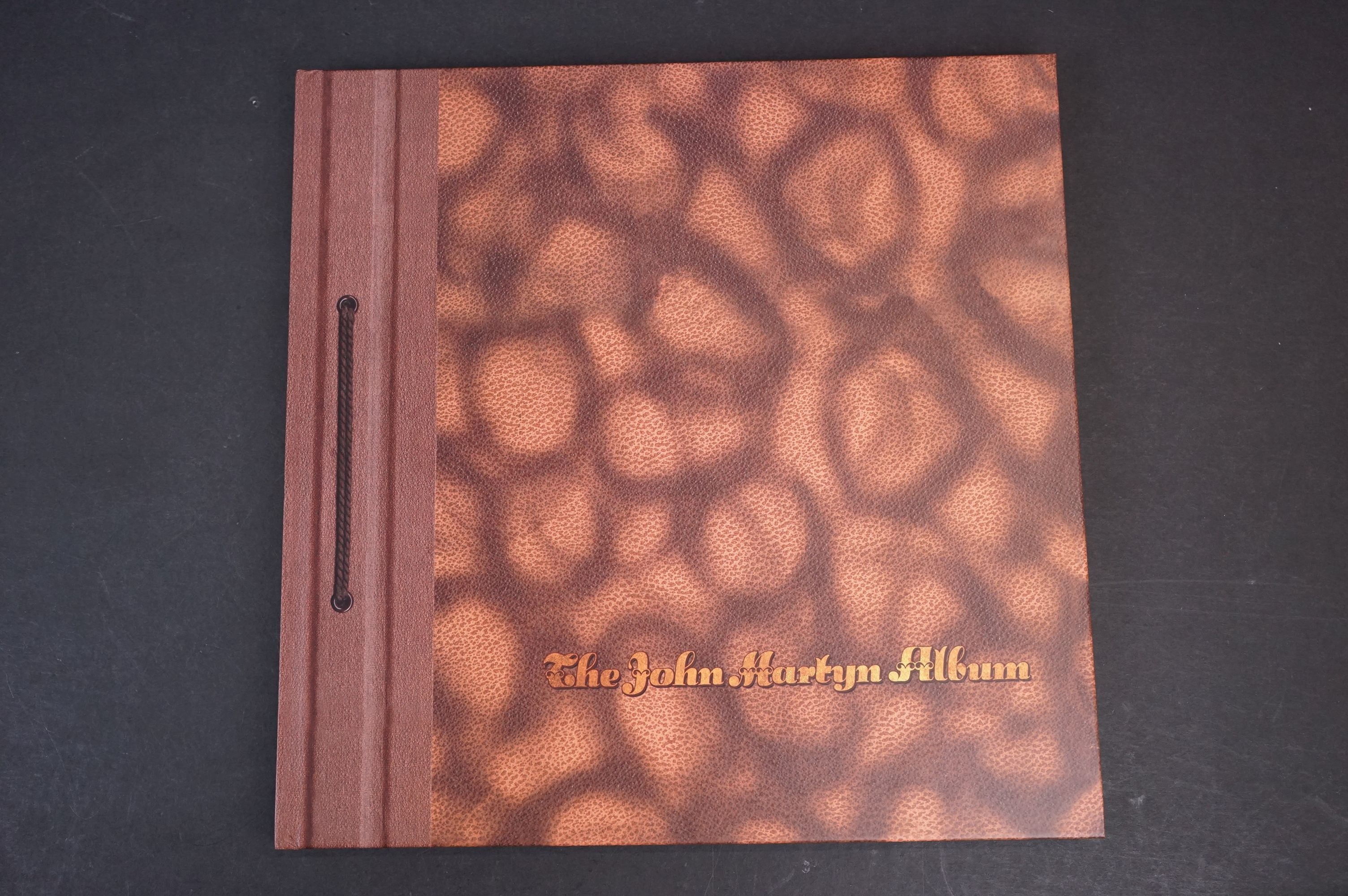 CD / DVD / Vinyl - John Martyn The Island Years 374228-8 complete and ex - Image 3 of 10