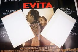 Three film posters, to include circa 1971, Joseph Losey's period drama The Go-Between, starring