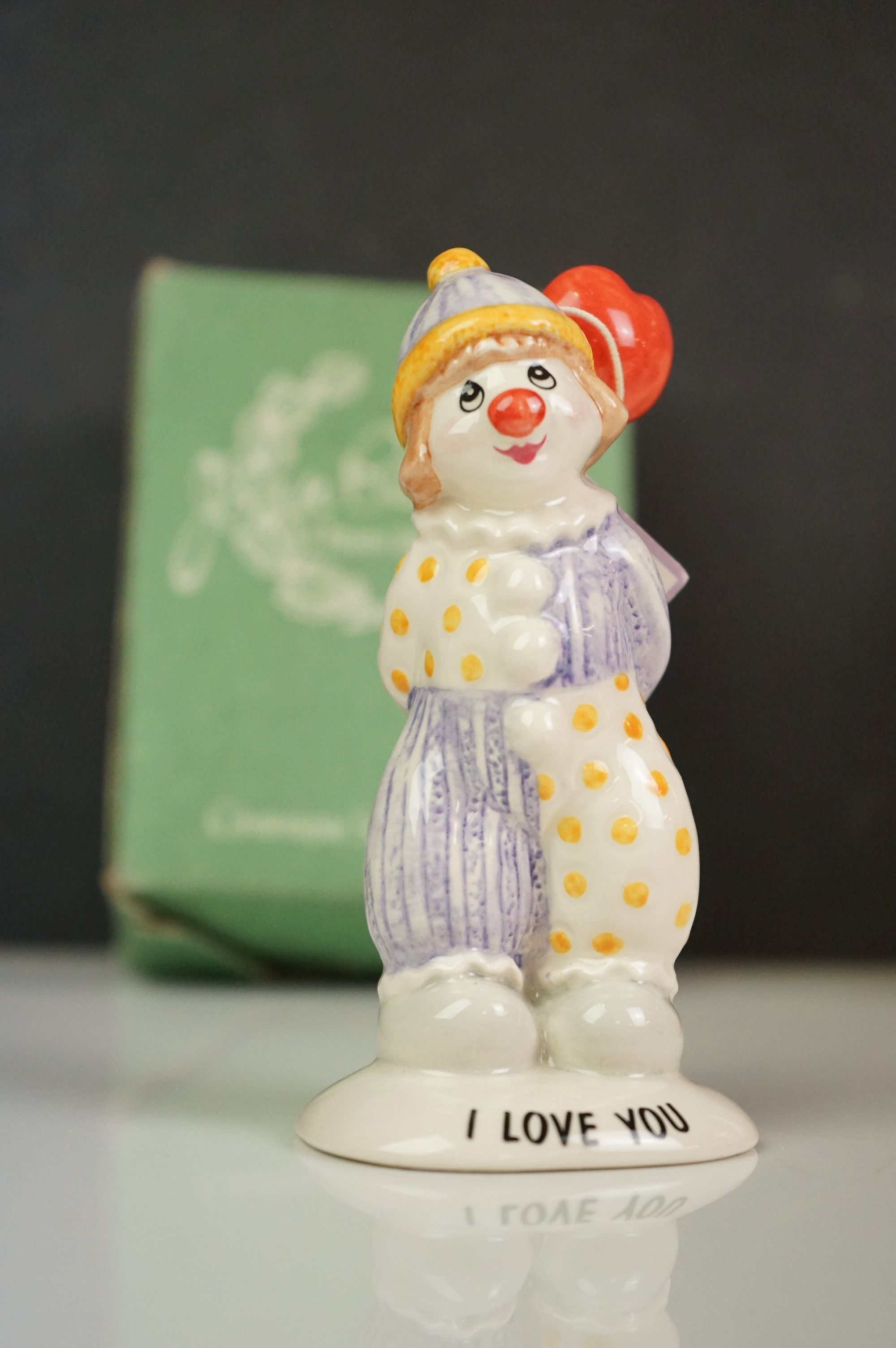 Five ceramic figures, to include Royal Doulton Mr Saltapple, Beswick Mrs Rabbit etc - Image 2 of 8