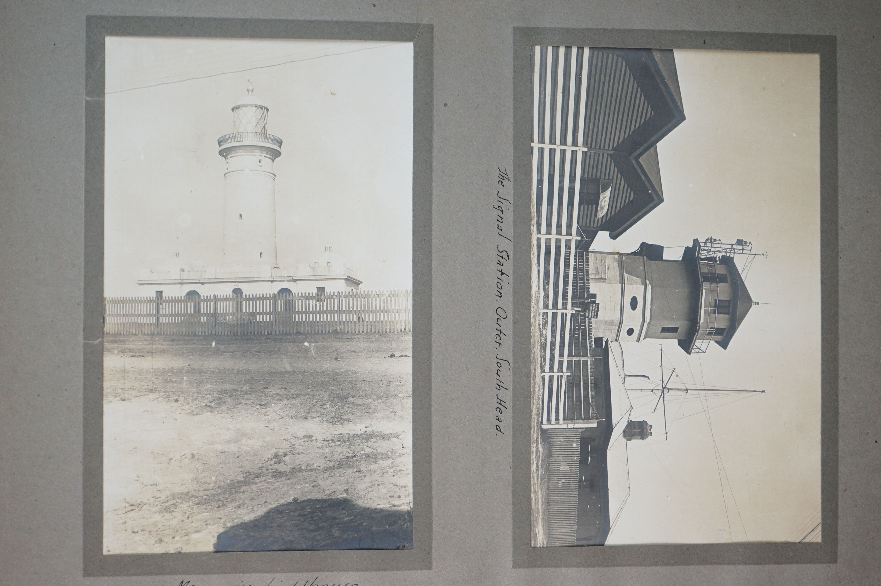 A large collection of early 20th century postcards contained within an album, mainly printed - Image 11 of 11