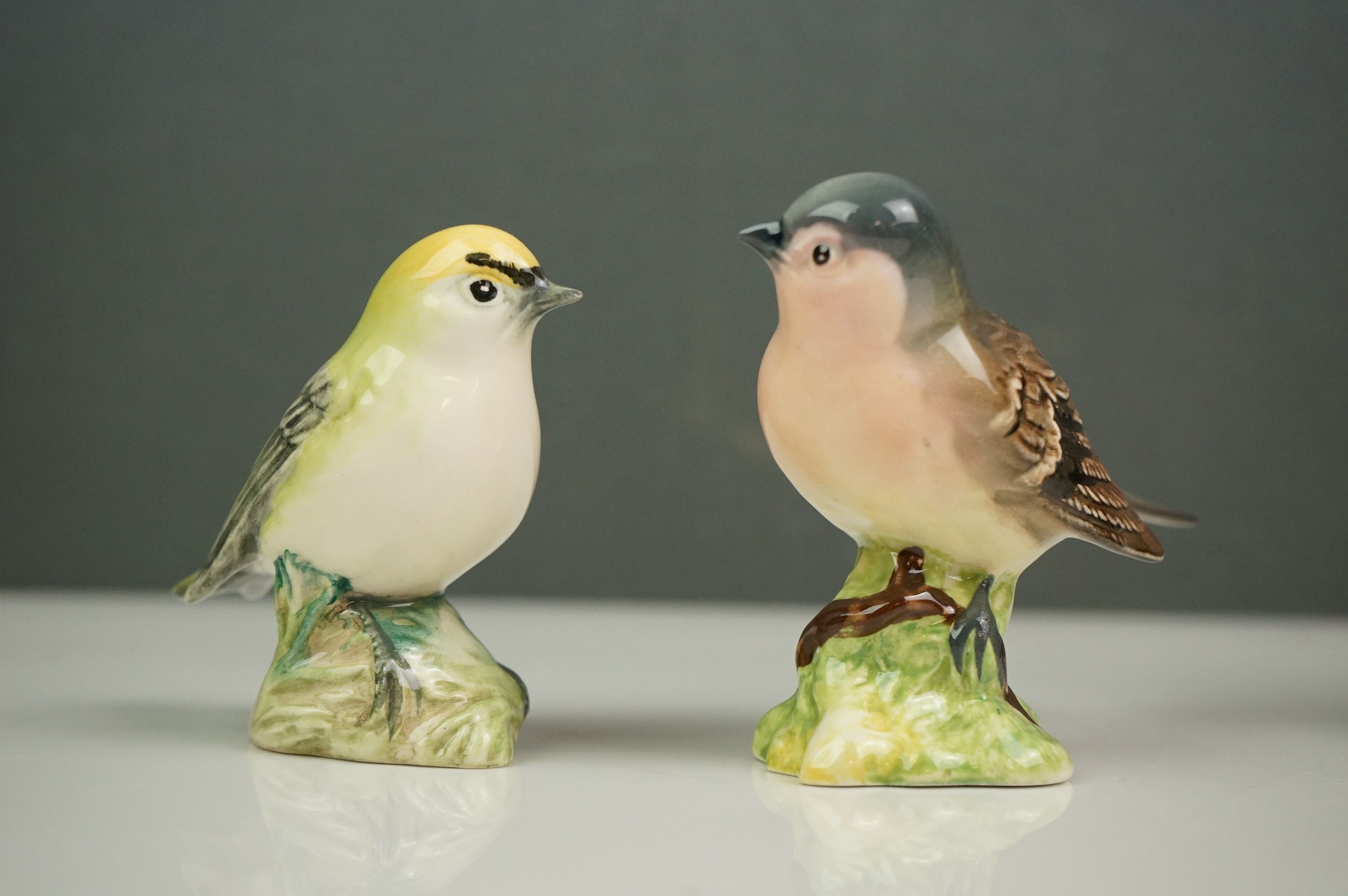 Collection of Eleven Small Beswick Birds - Image 4 of 8