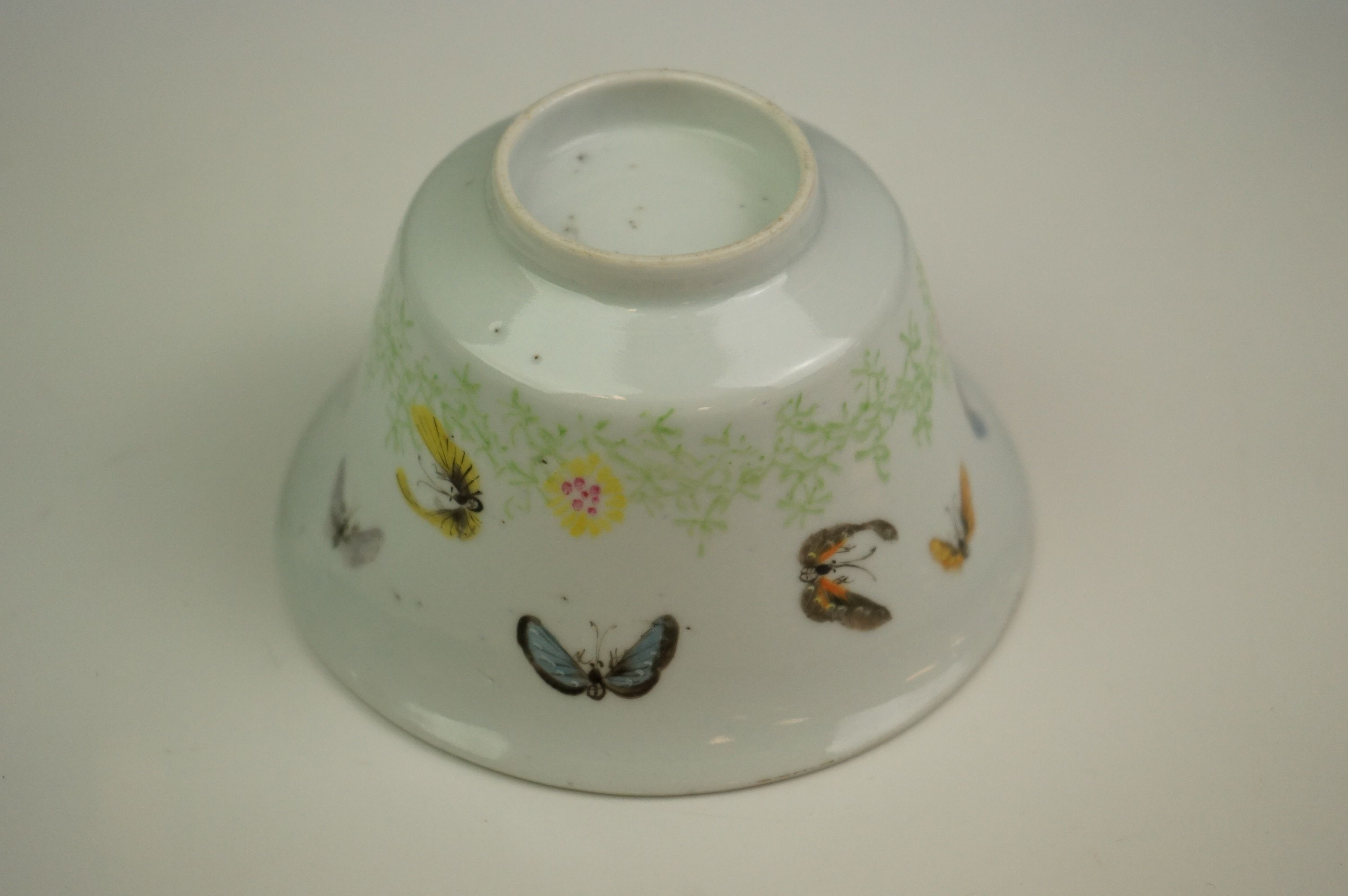 Two oriental bowls, Chinese vase etc - Image 4 of 15