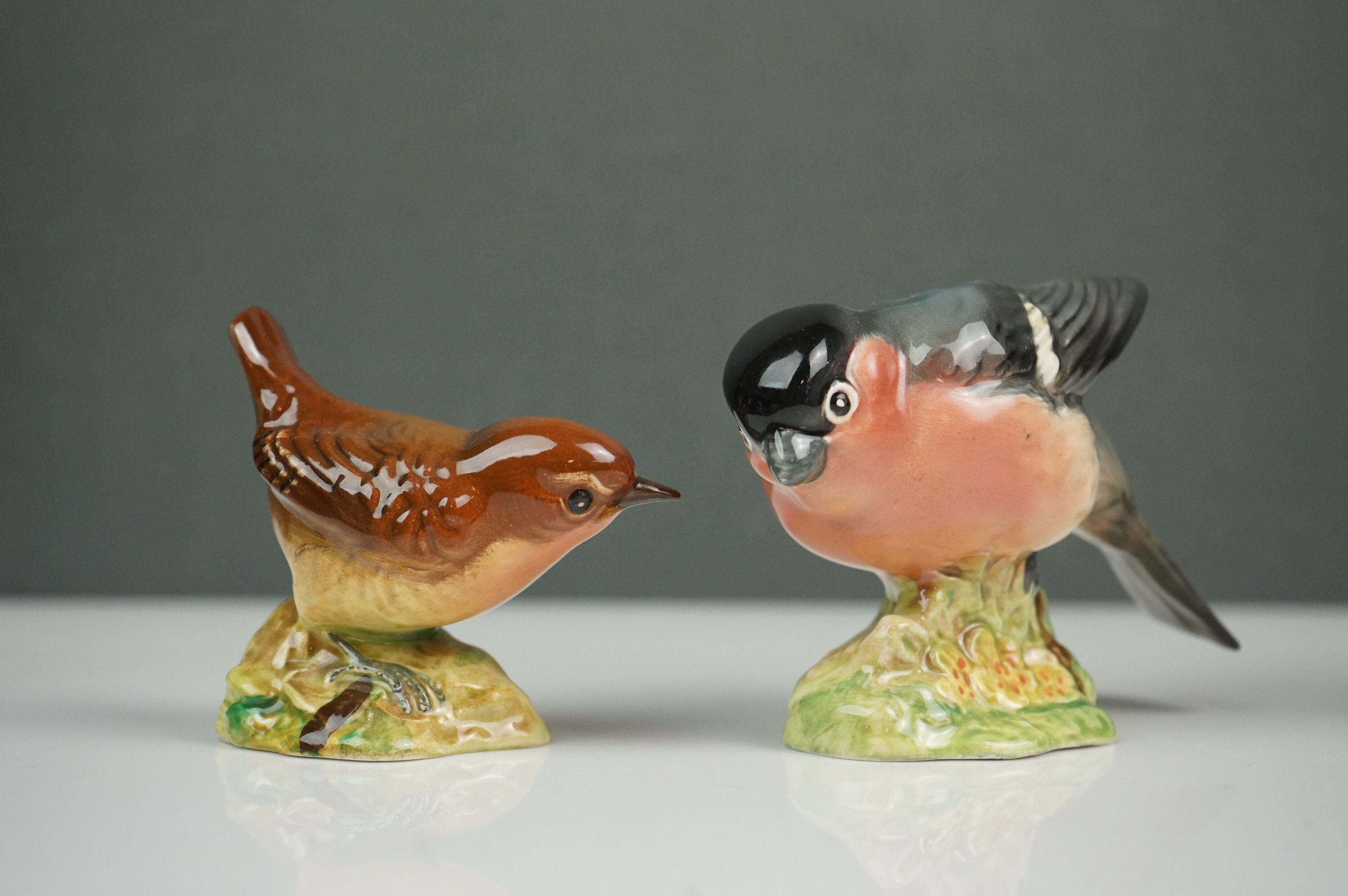 Collection of Eleven Small Beswick Birds - Image 5 of 8