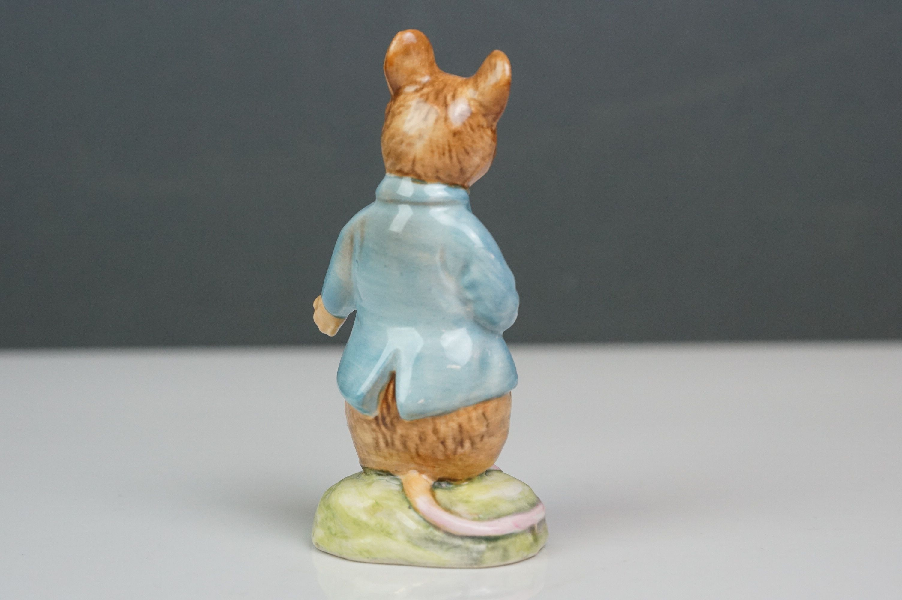 Beswick Beatrix Potter's Johnny Town-Mouse, BP 2A - Image 4 of 5