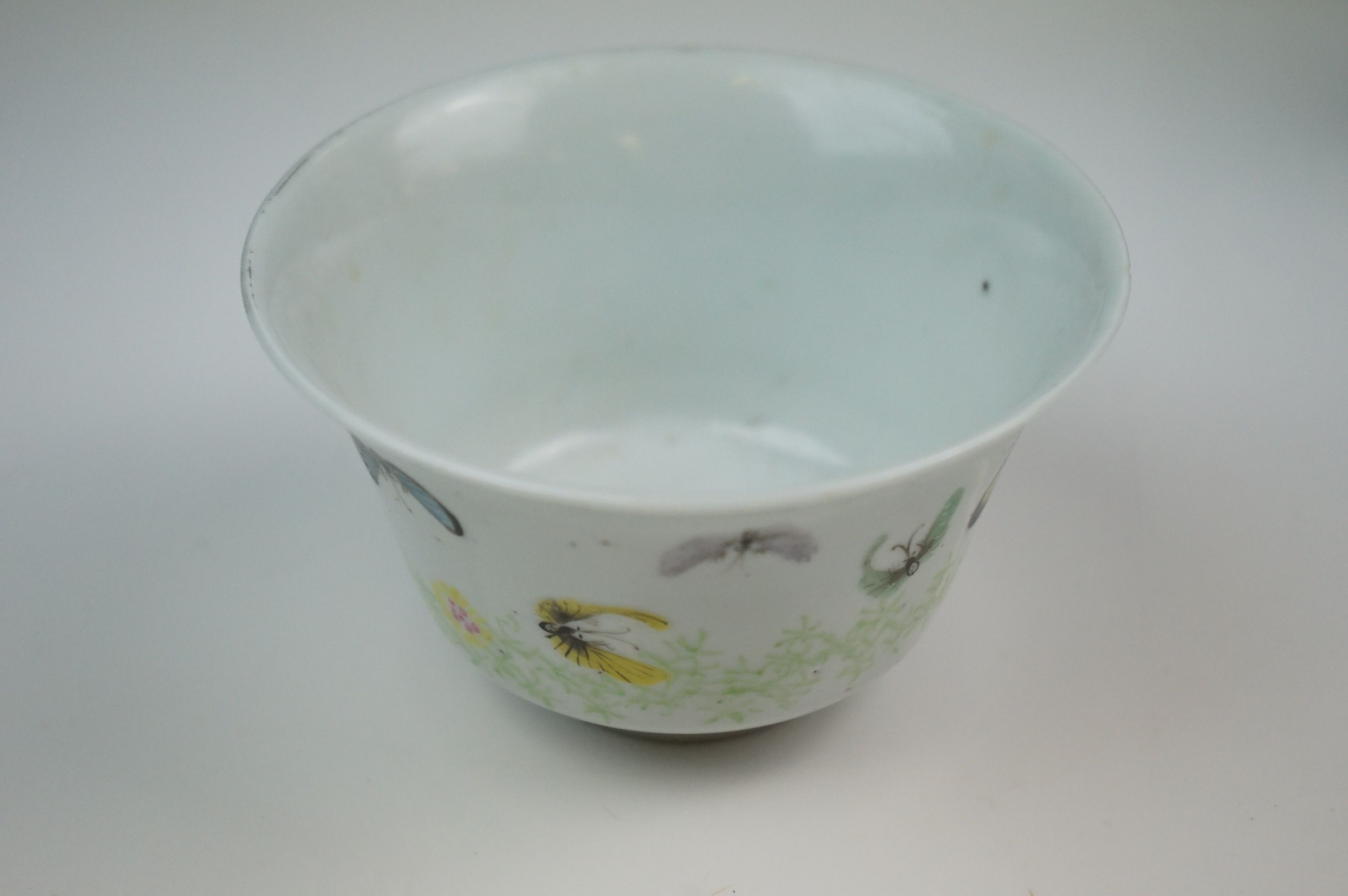 Two oriental bowls, Chinese vase etc - Image 3 of 15