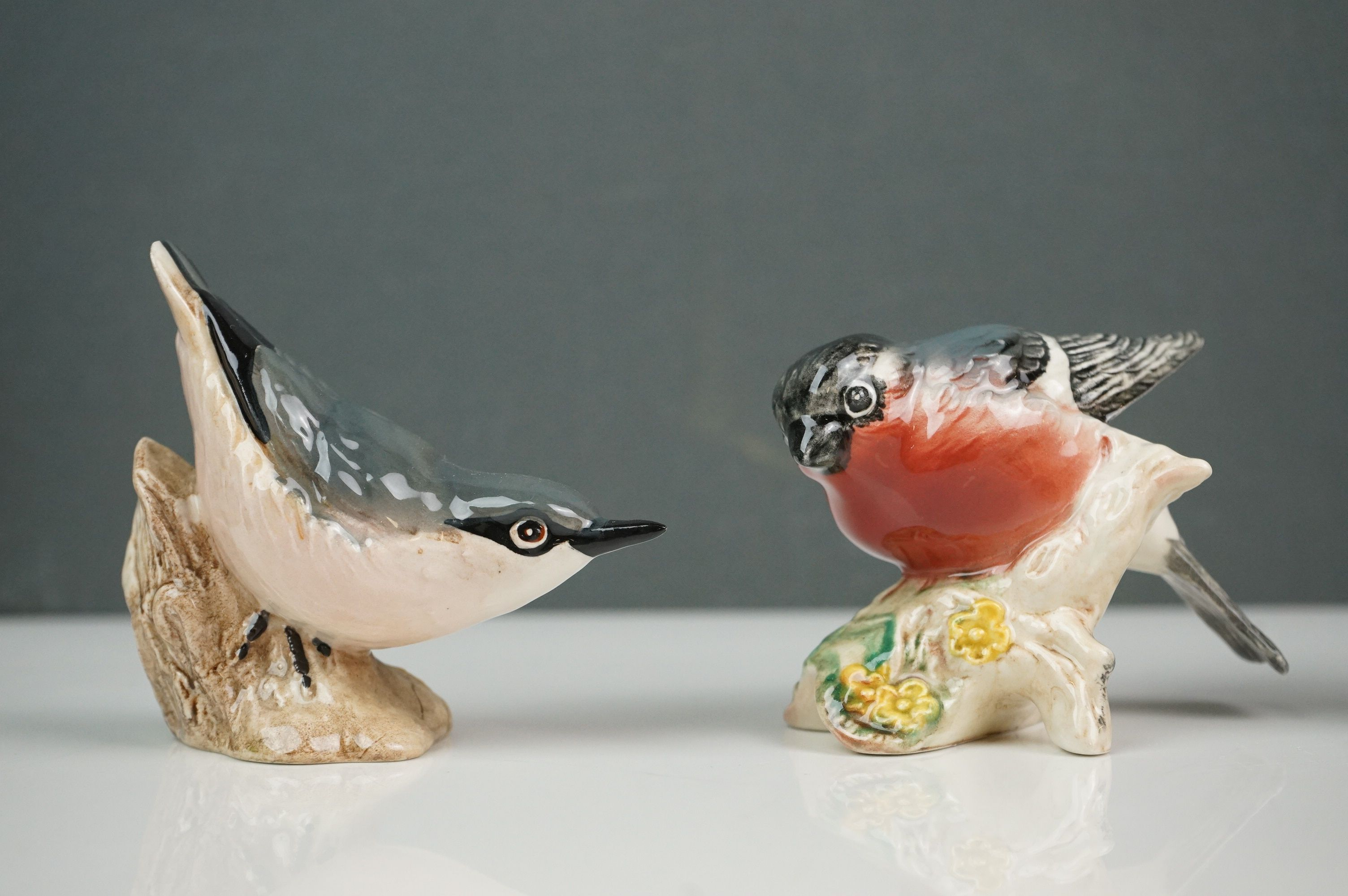 Collection of Eleven Small Beswick Birds - Image 3 of 8