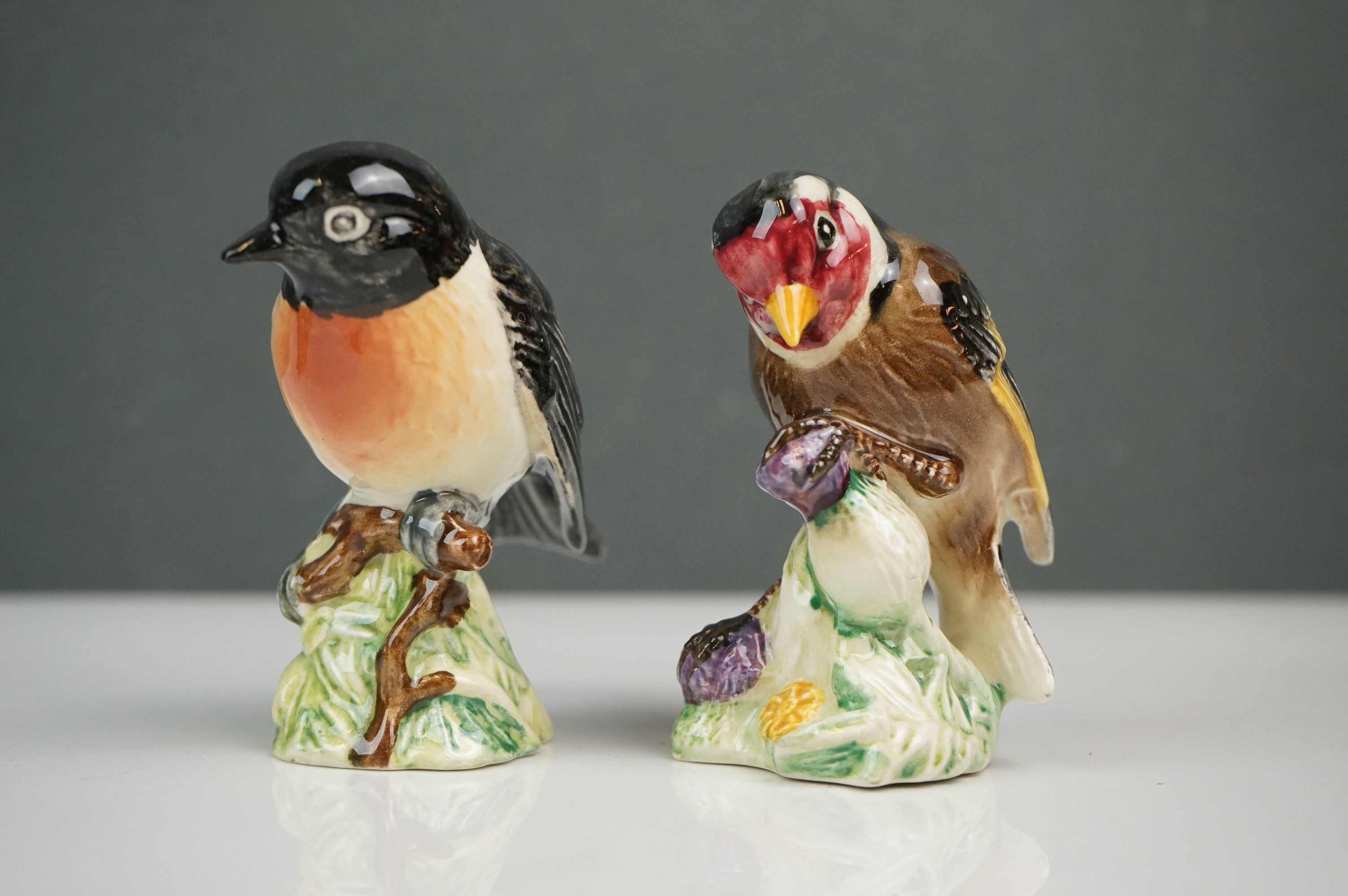 Collection of Eleven Small Beswick Birds - Image 6 of 8