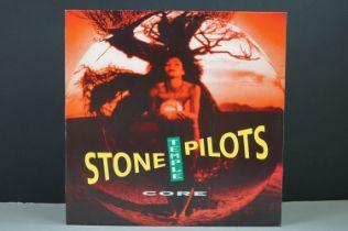 Vinyl - Stone Temple Pilots Core LP on Atlantic 7567824181 vg+