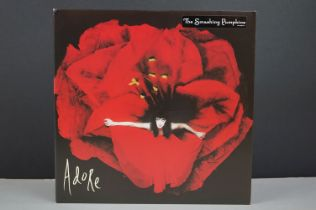 Vinyl - The Smashing Pumpkins Adore LP on Caroline Virgin Records, a few mark to side 2 which