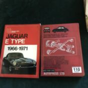 Volkswagen Beetle 1968-1970, 1st edition hardback published August 1970, in used but fair condition,